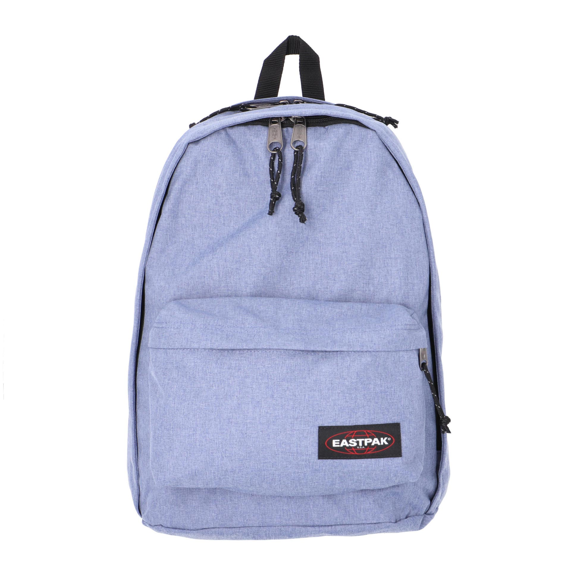 Back to Work Rucksack crafty jeans