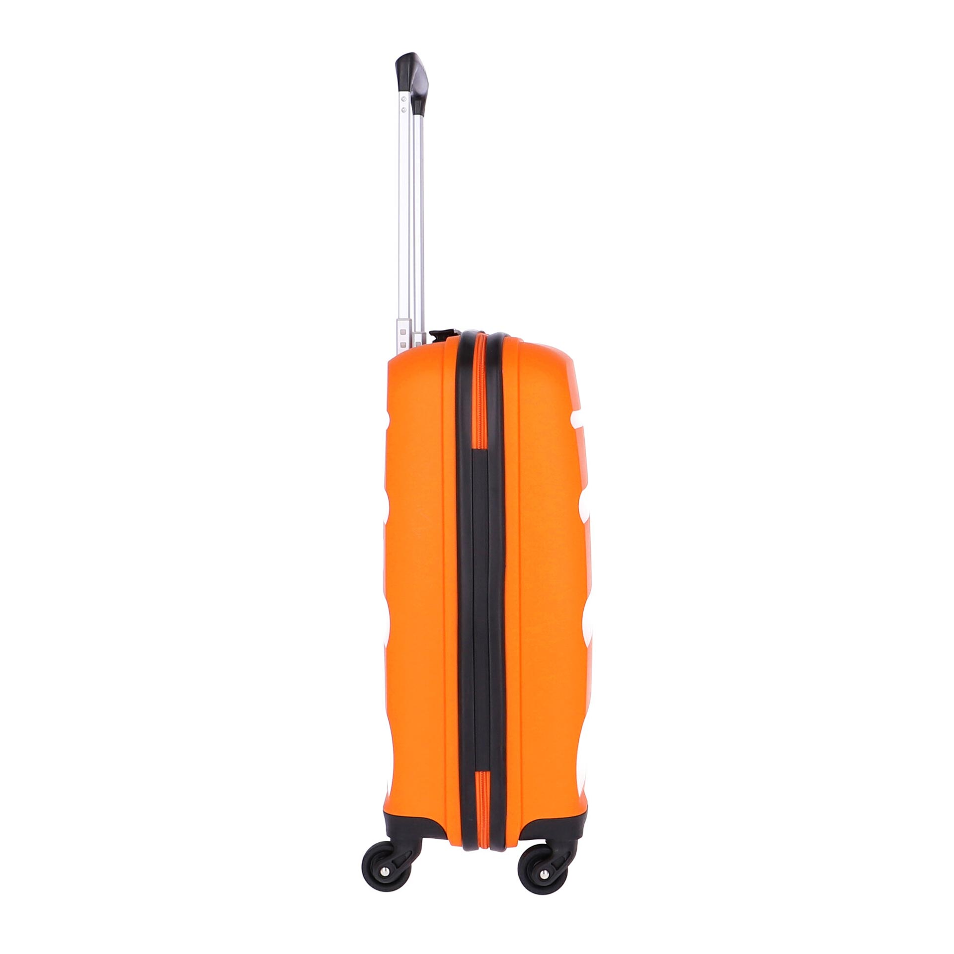 American Tourister Bon Air 4-Rad Trolley 55cm tangerineorange