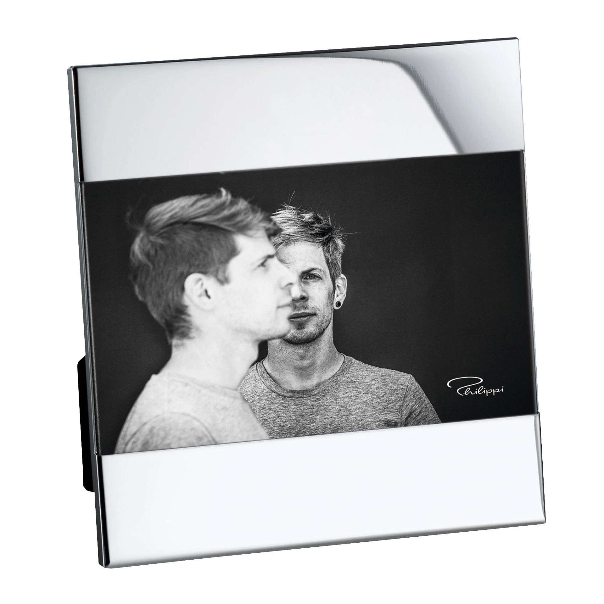 Philippi ZAK Bilderrahmen glänzend  10 x 15 cm