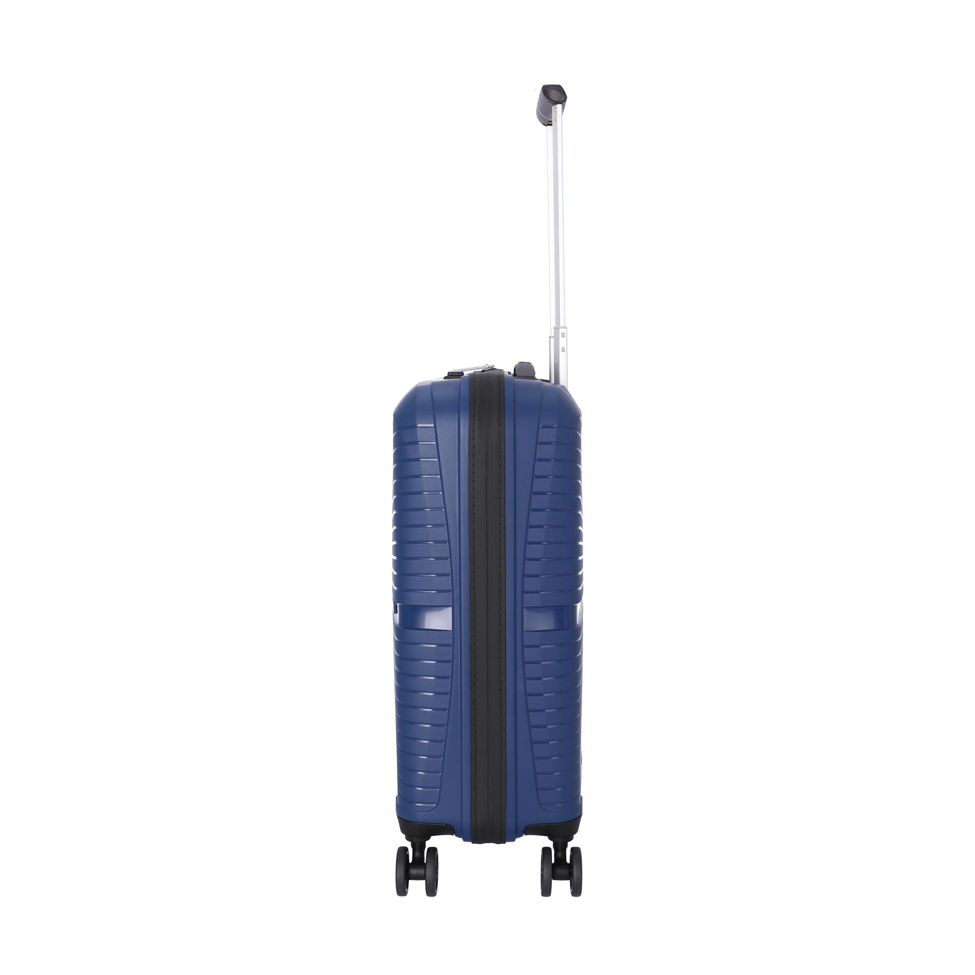 Airconic 4-Rad Trolley 55cm midnightnavy