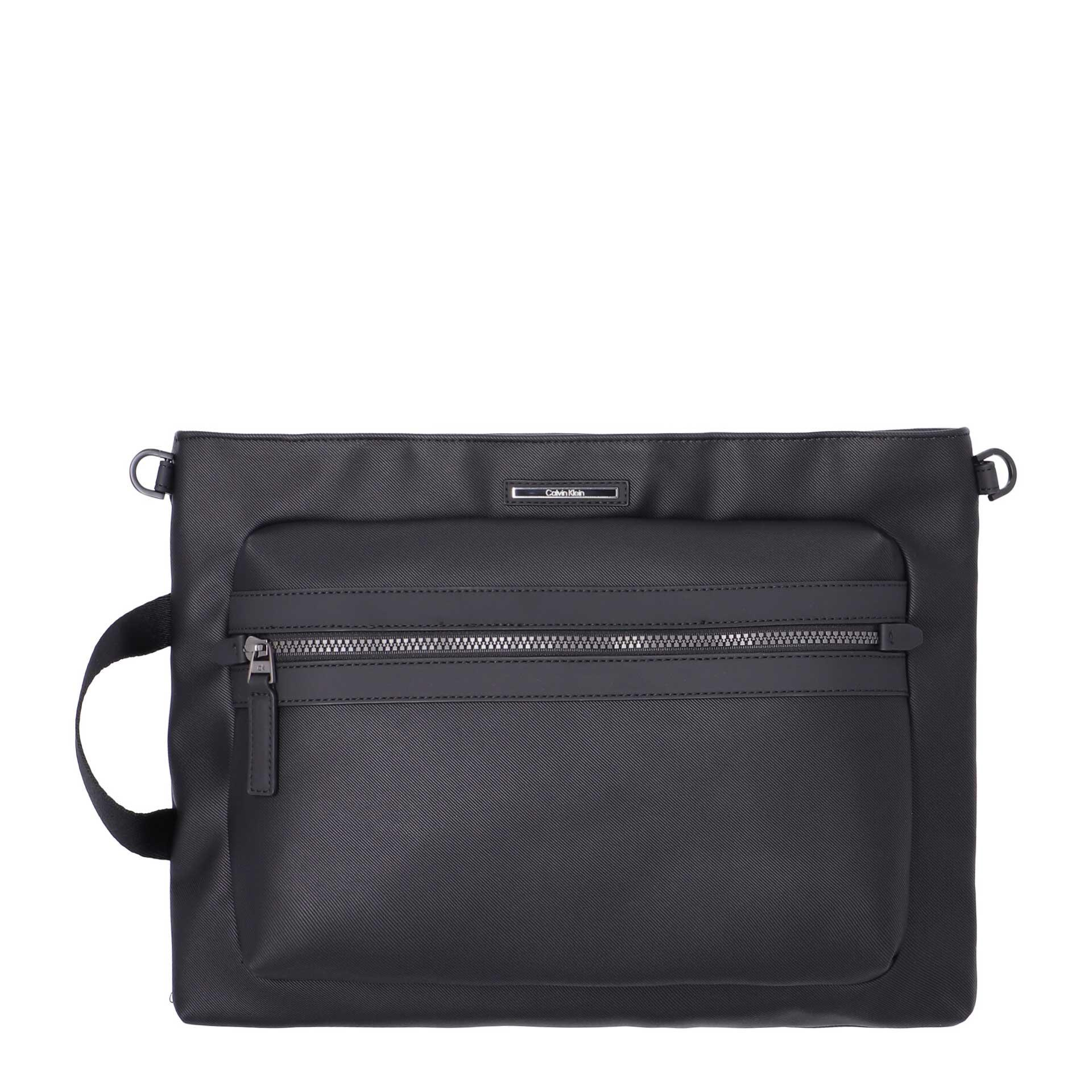 Calvin Klein CK Commute Laptoptasche black