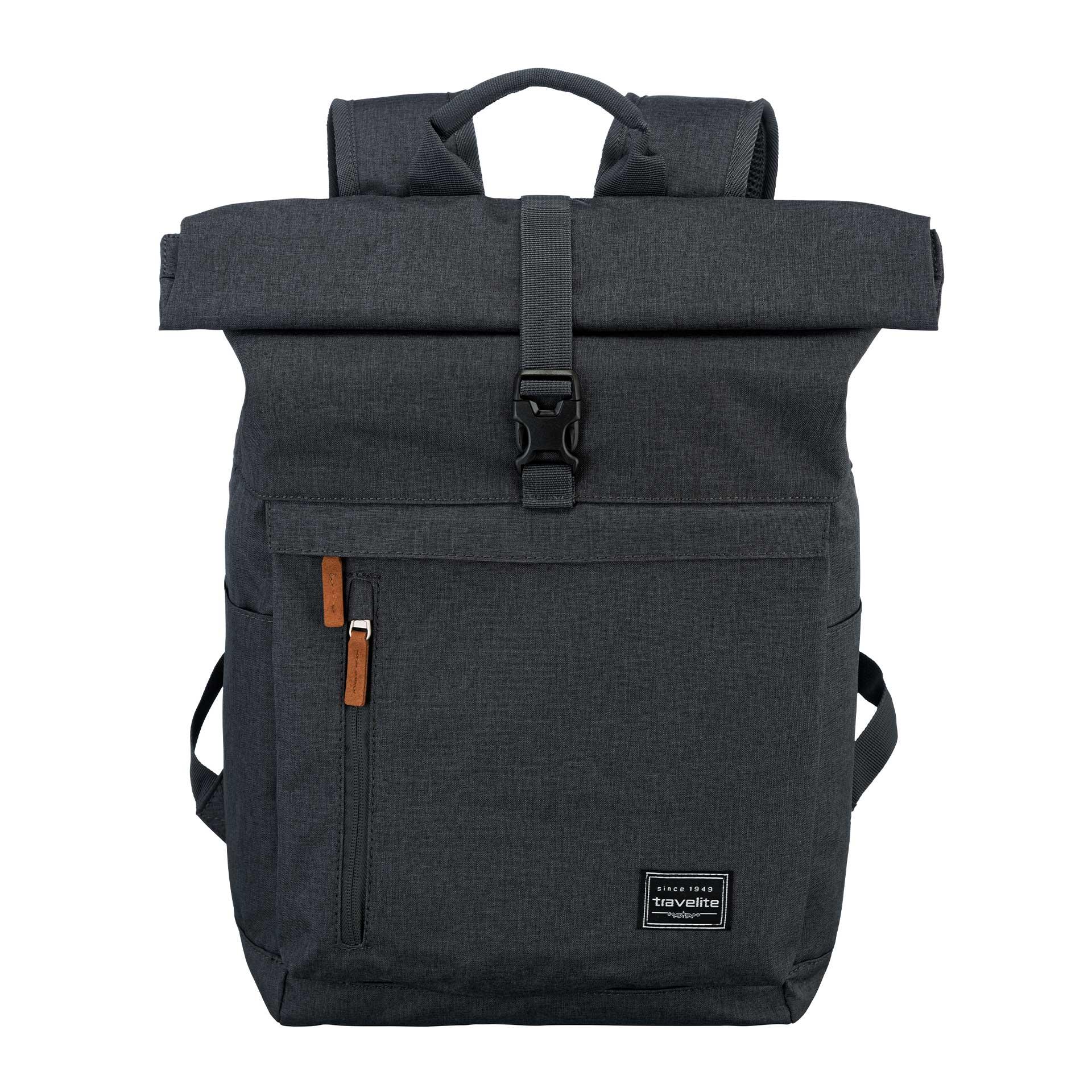 travelite. Basics Rollup Rucksack