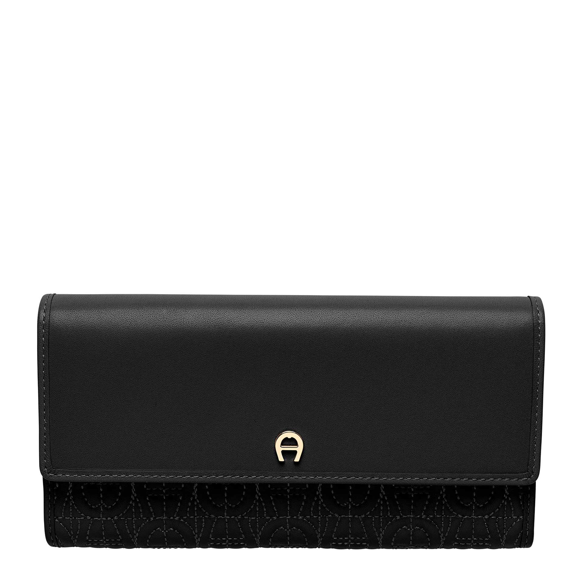 Lori Damen Geldbörse black