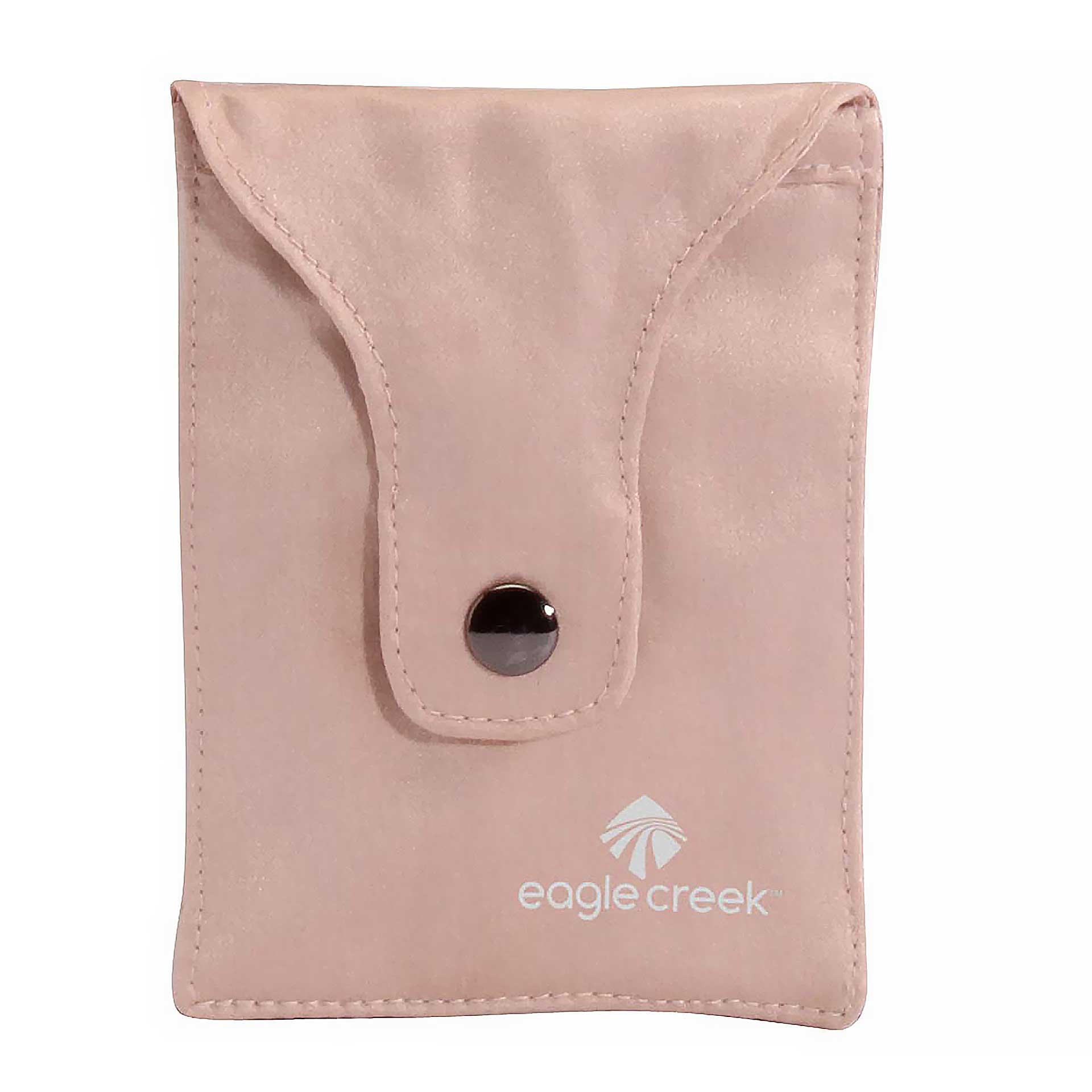 Eagle Creek Silk Undercover Brusttasche für BH rose