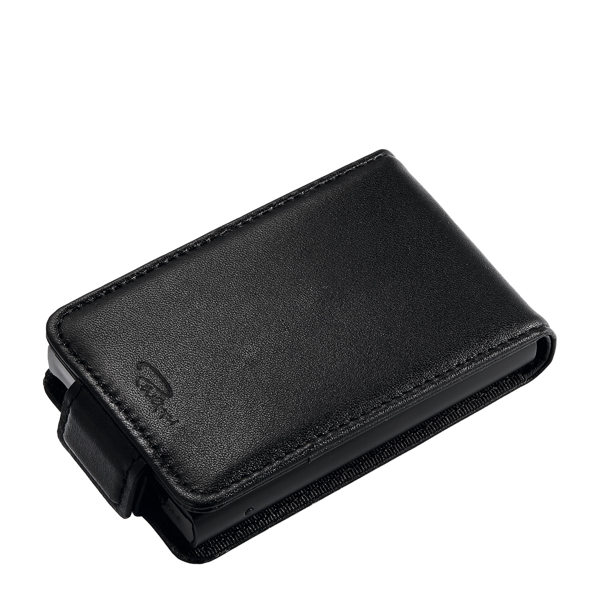 Philippi ECLIPSE Kreditkartensafe schwarz
