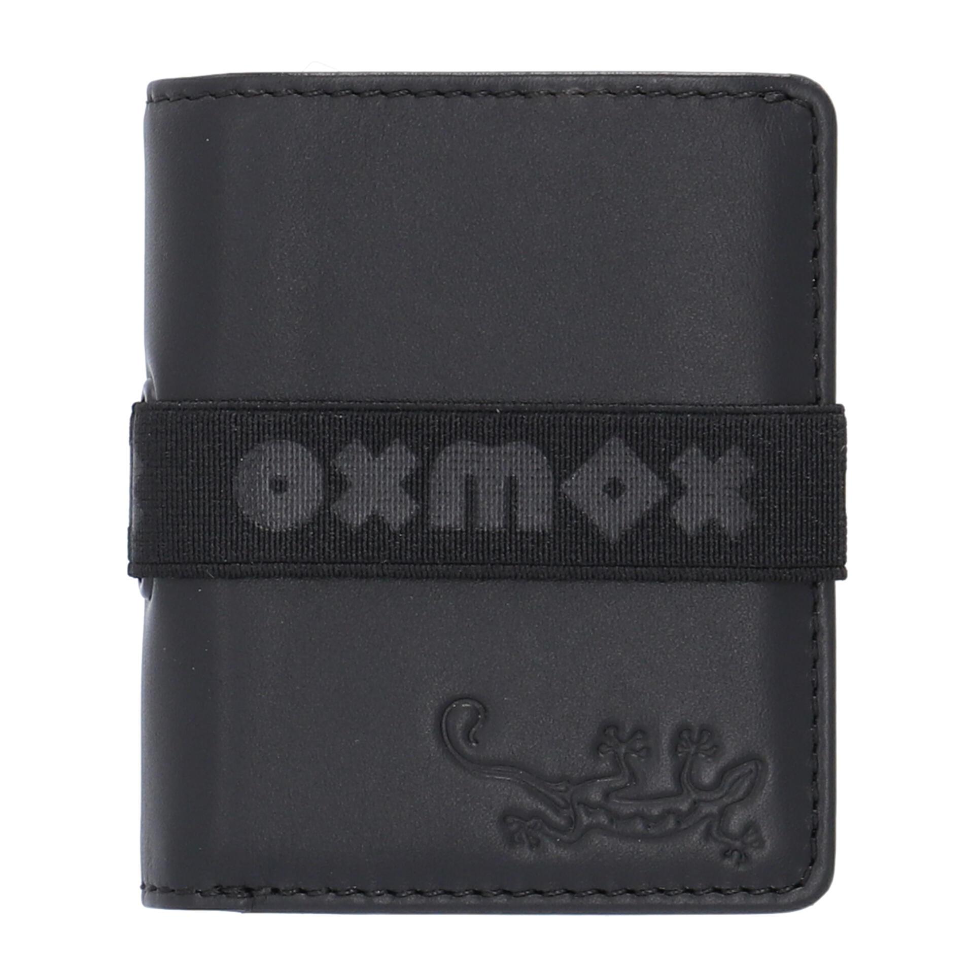 Leather oxmox Geldbörse