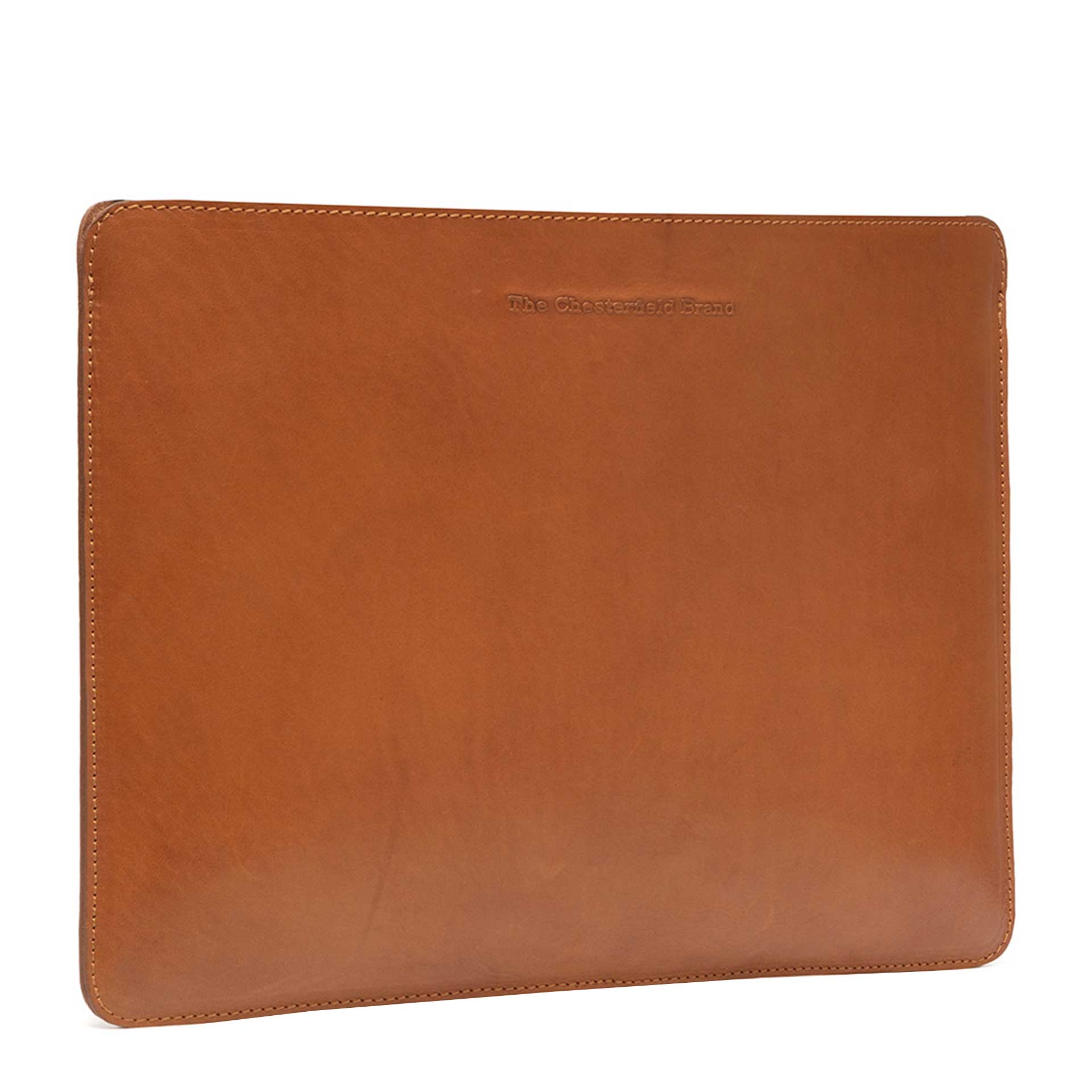 The Chesterfield Brand Marbella Laptop Hülle cognac