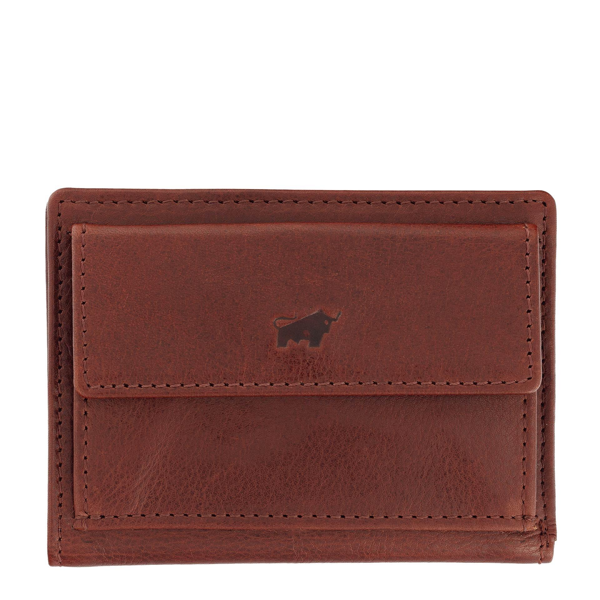 Braun Büffel Arezzo RFID Geldbörse S 4CS