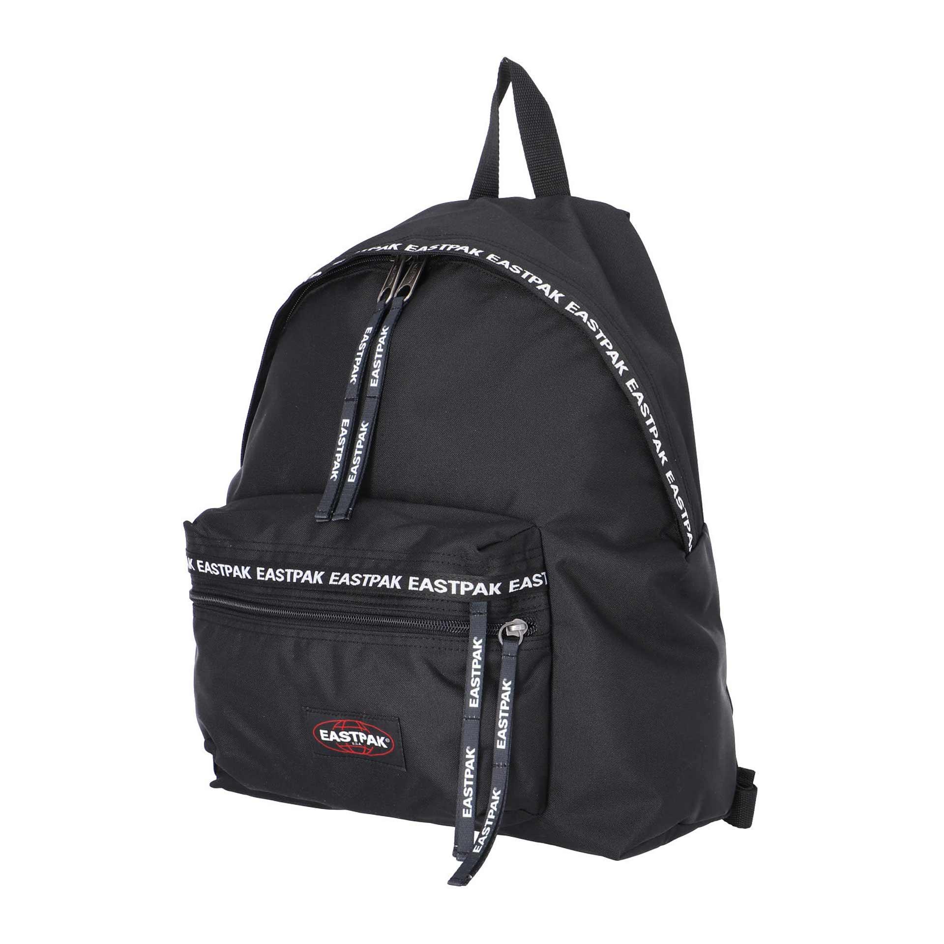 Eastpak Selection Padded Zippl'r Rucksack black