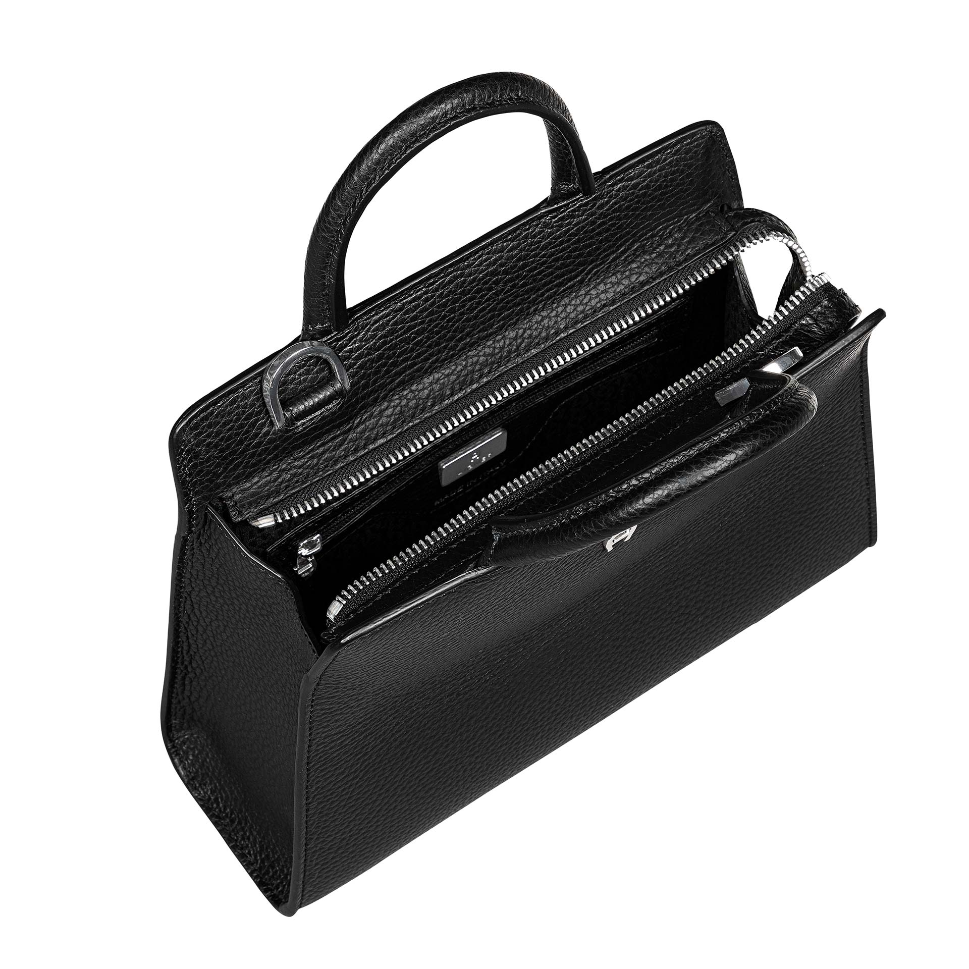 Cybill Handtasche XS black