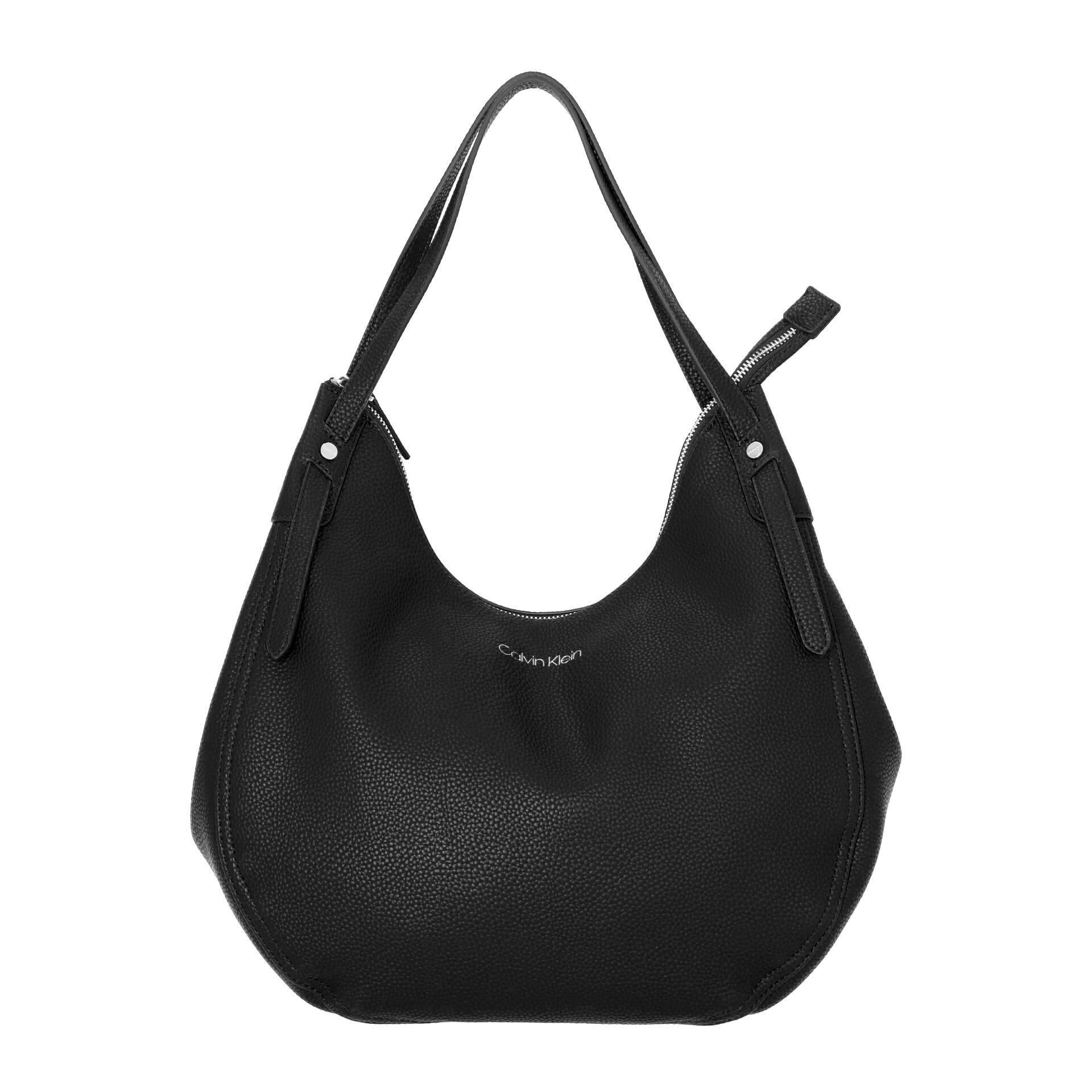 Calvin Klein Everyday Hobobag black