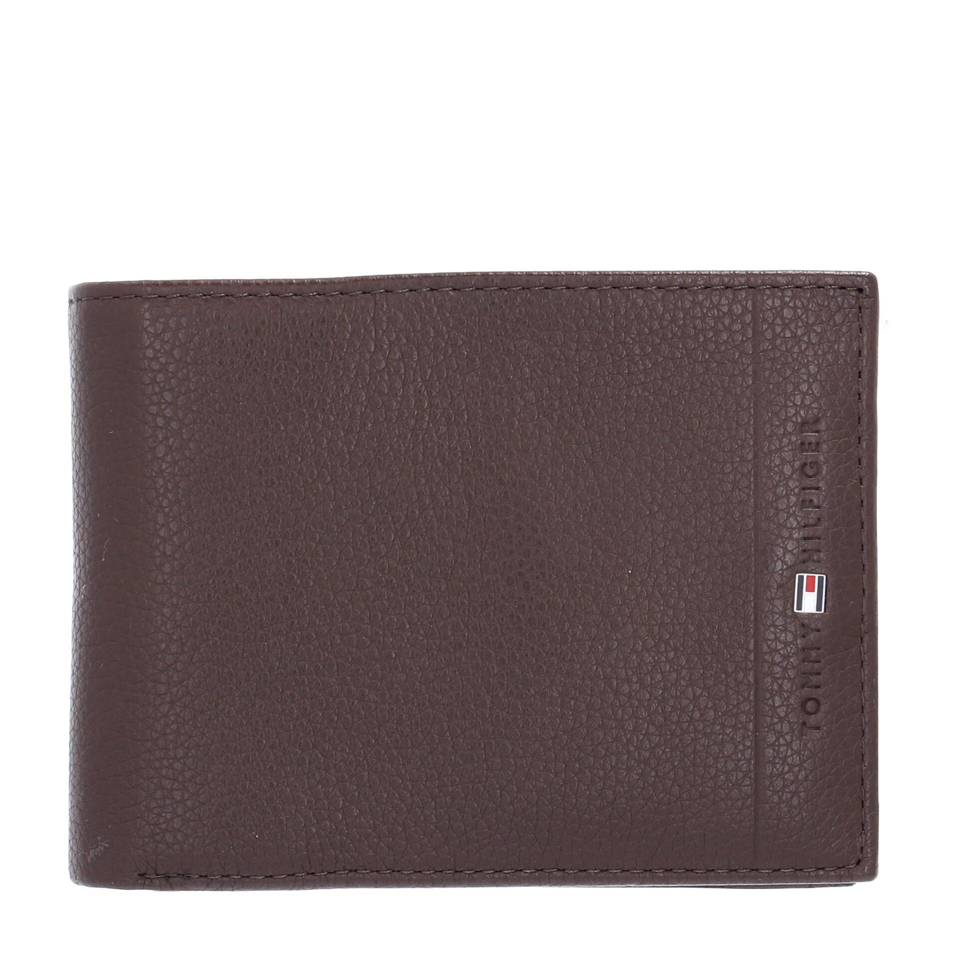 Core Herren Geldbörse brown