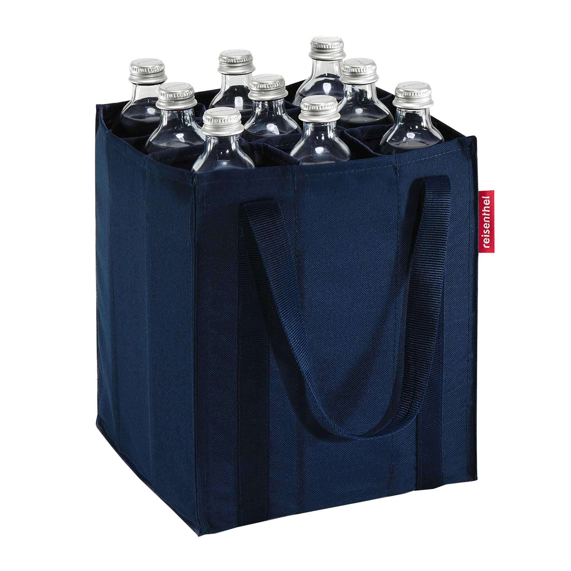 reisenthel bottelbag Flaschentasche dark blue