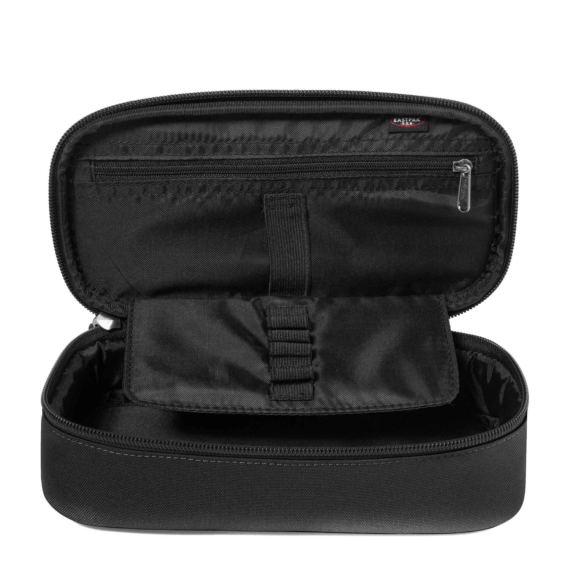 Eastpak Oval XL Stifteetui black