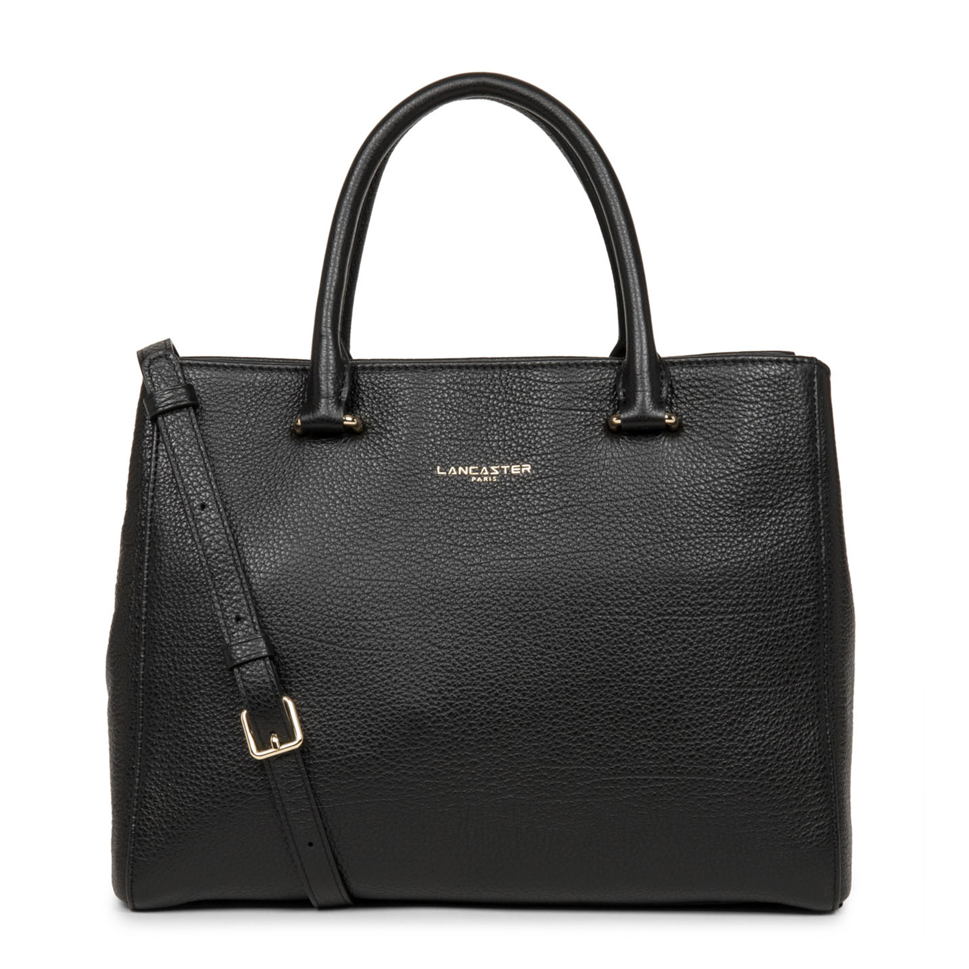 Lancaster Paris Dune Handtasche noir