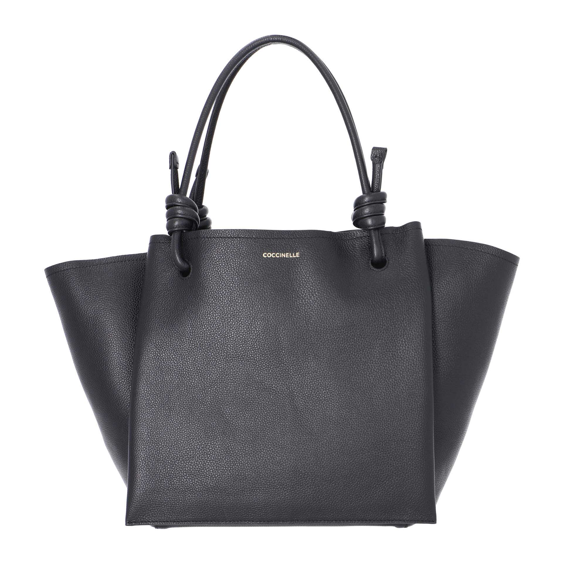 Coccinelle Allure Handtasche noir