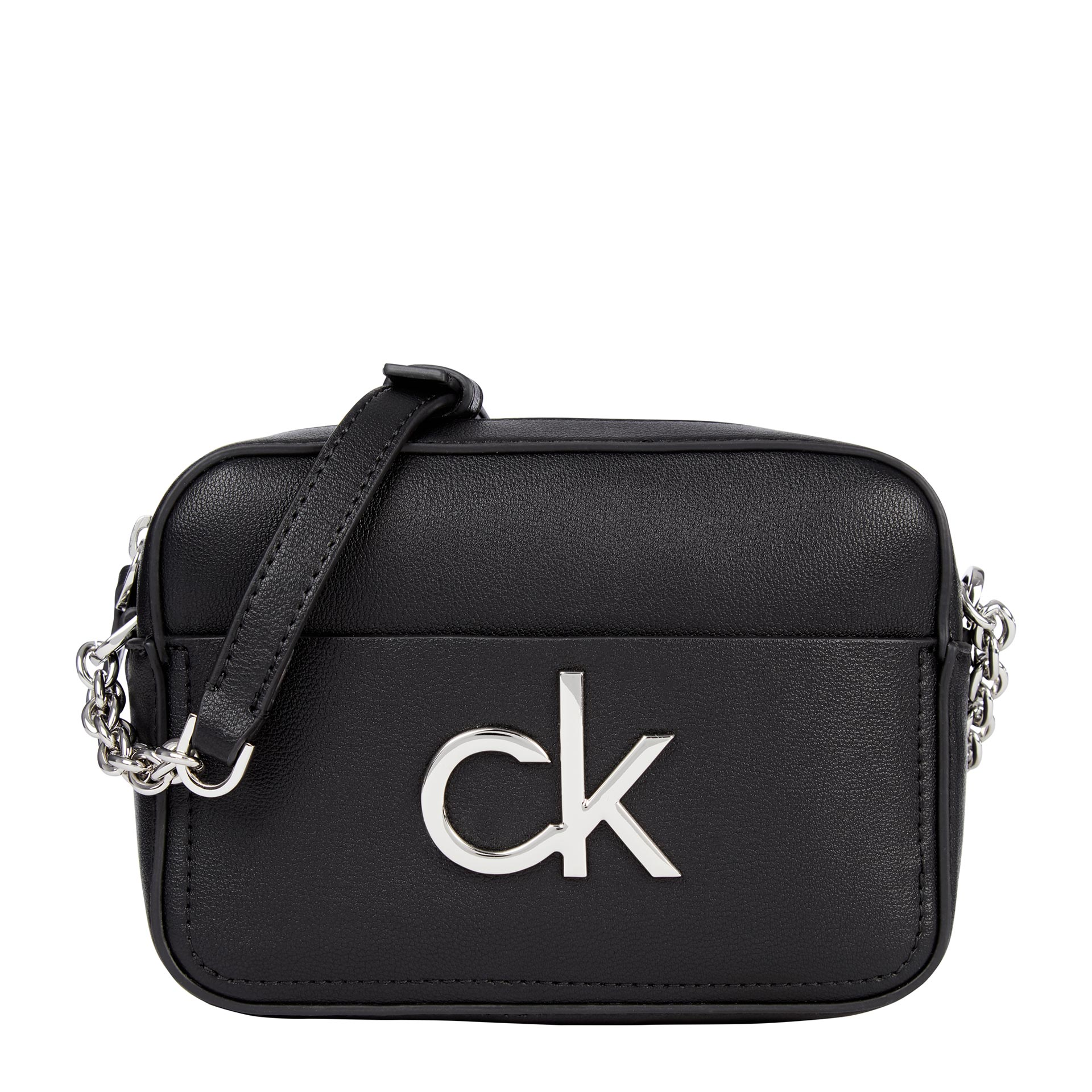 Calvin Klein  Camera Bag black