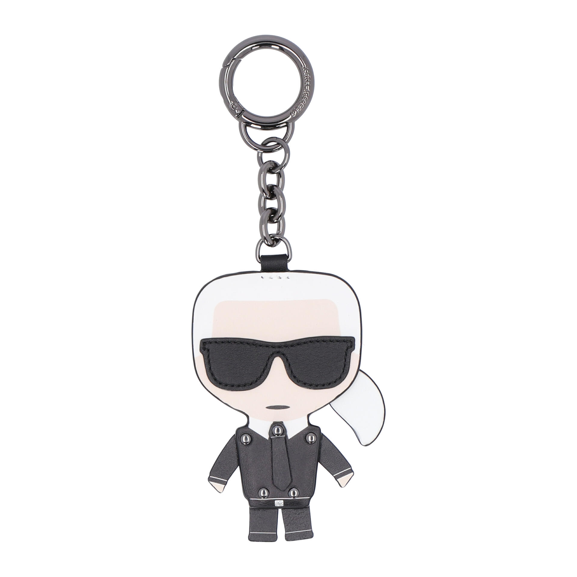Karl Lagerfeld K/Ikonik Schlüsselanhänger multi
