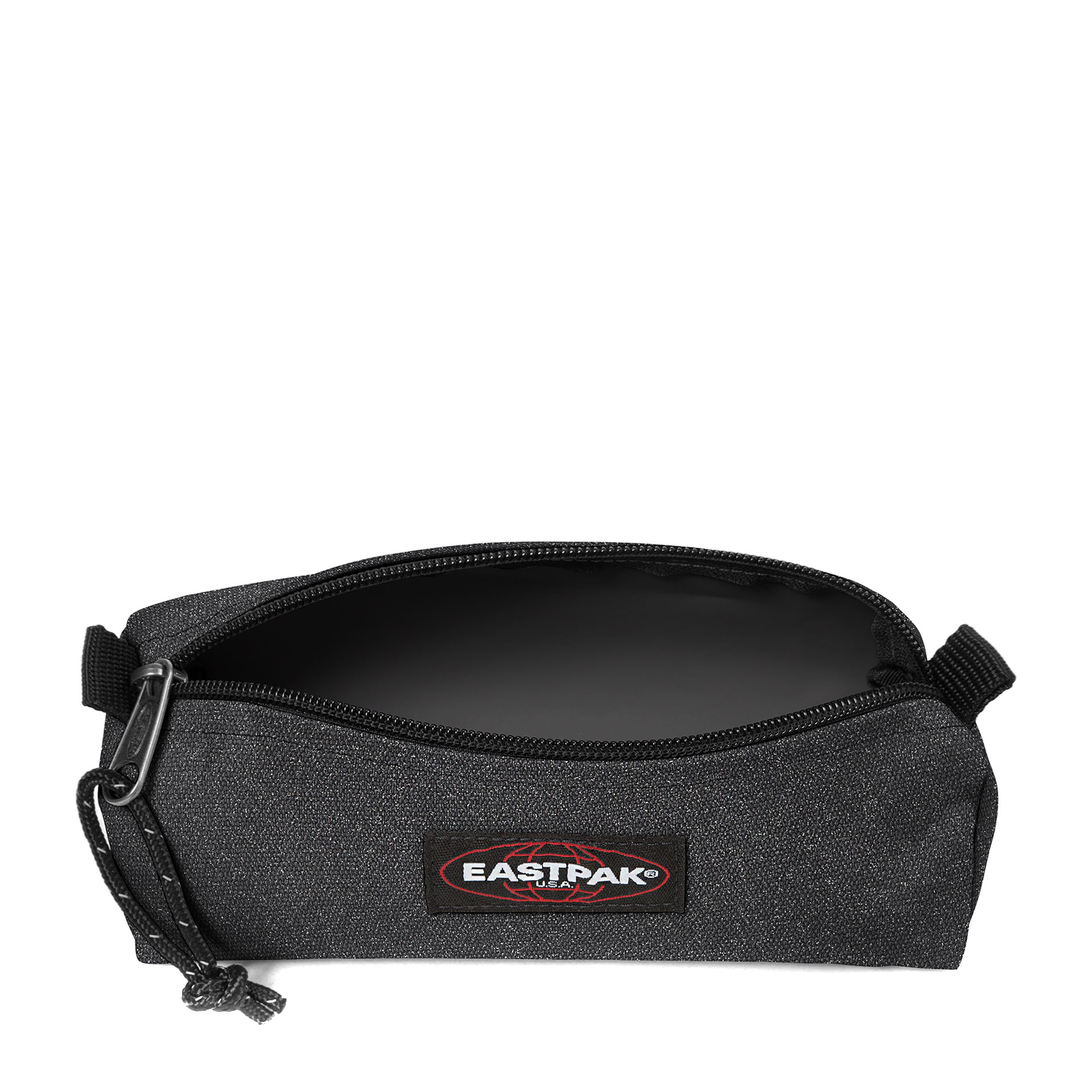 Eastpak Benchmark Single Stiftetui sparkly grey