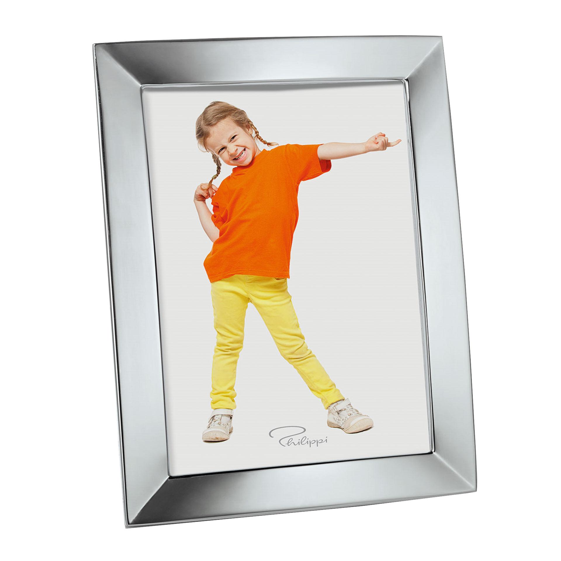 Philippi MIO Bilderrahmen rechteckig 6 x 9 cm hochglanzpoliert