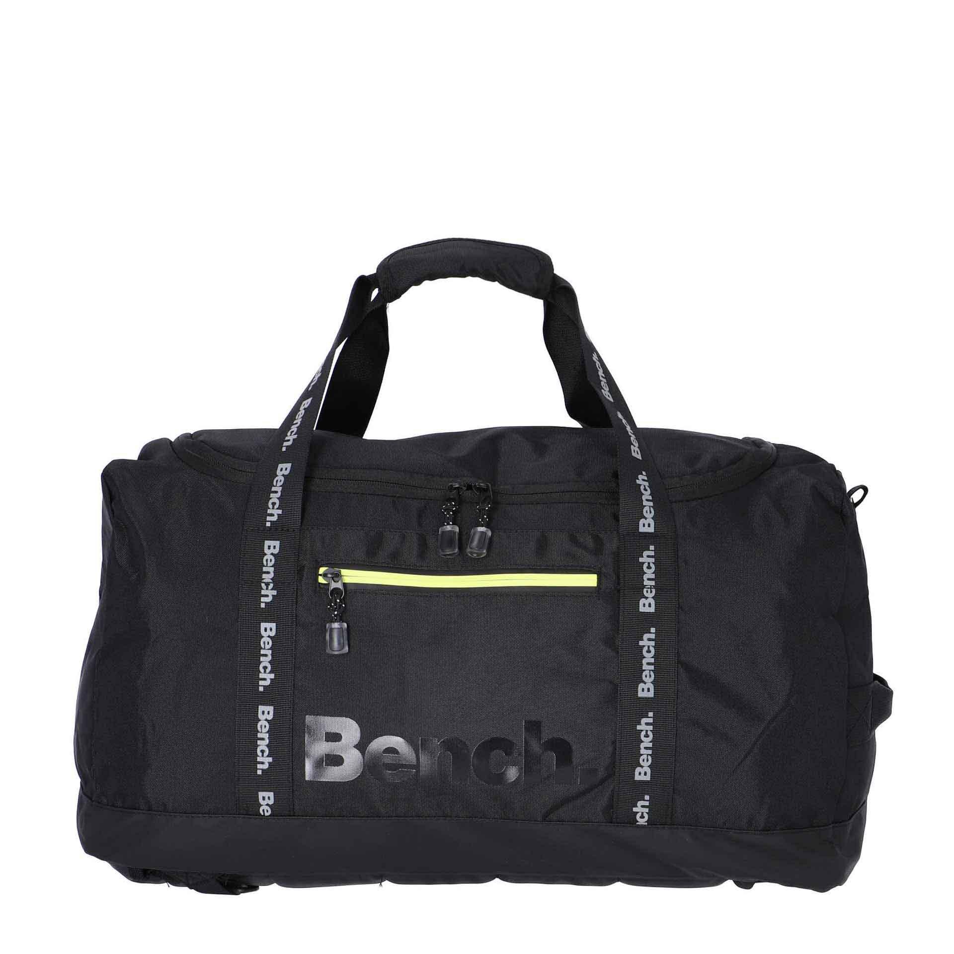 Bench  Sporttasche black