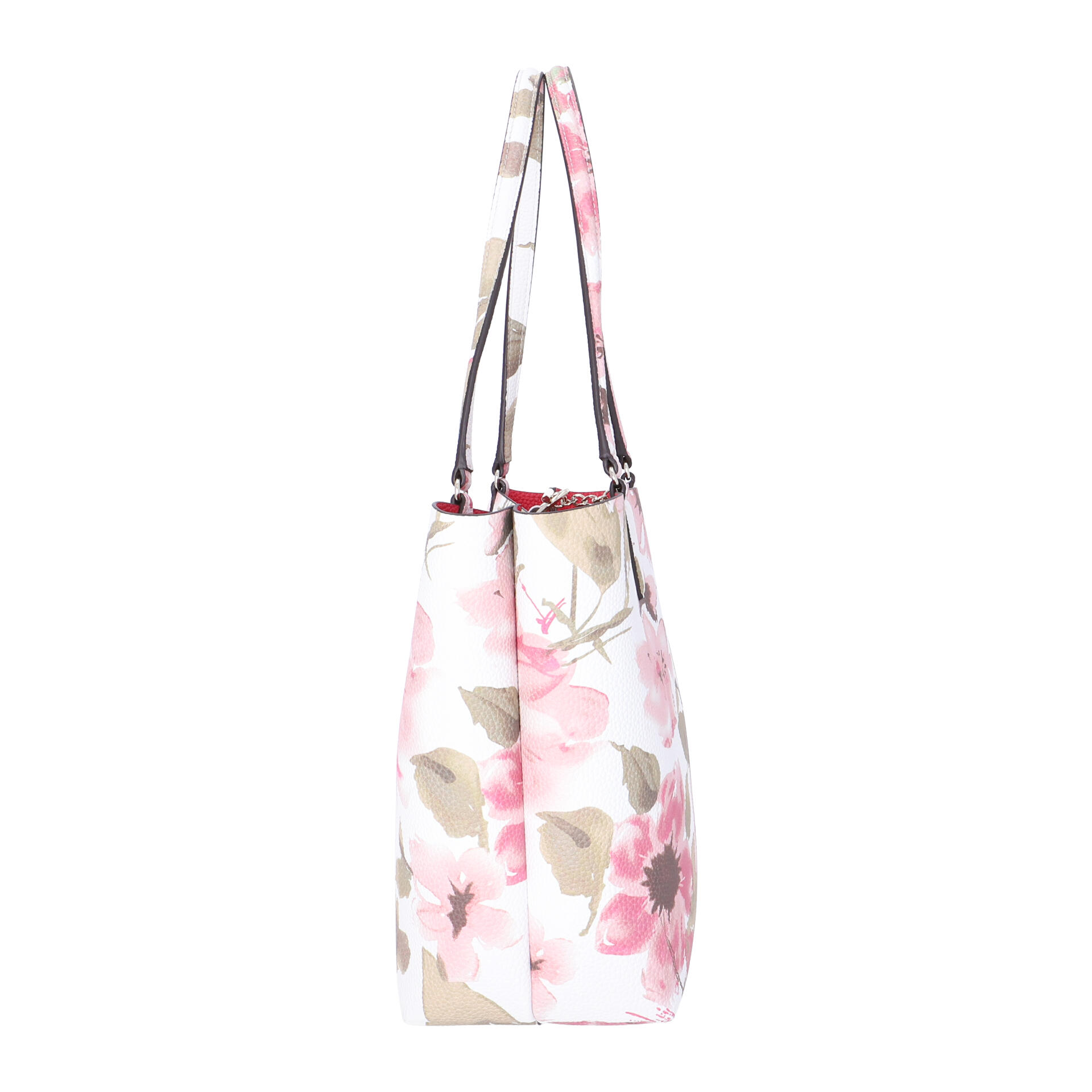 Alby Shopper mit herausnehmbarer Pochette spring floral