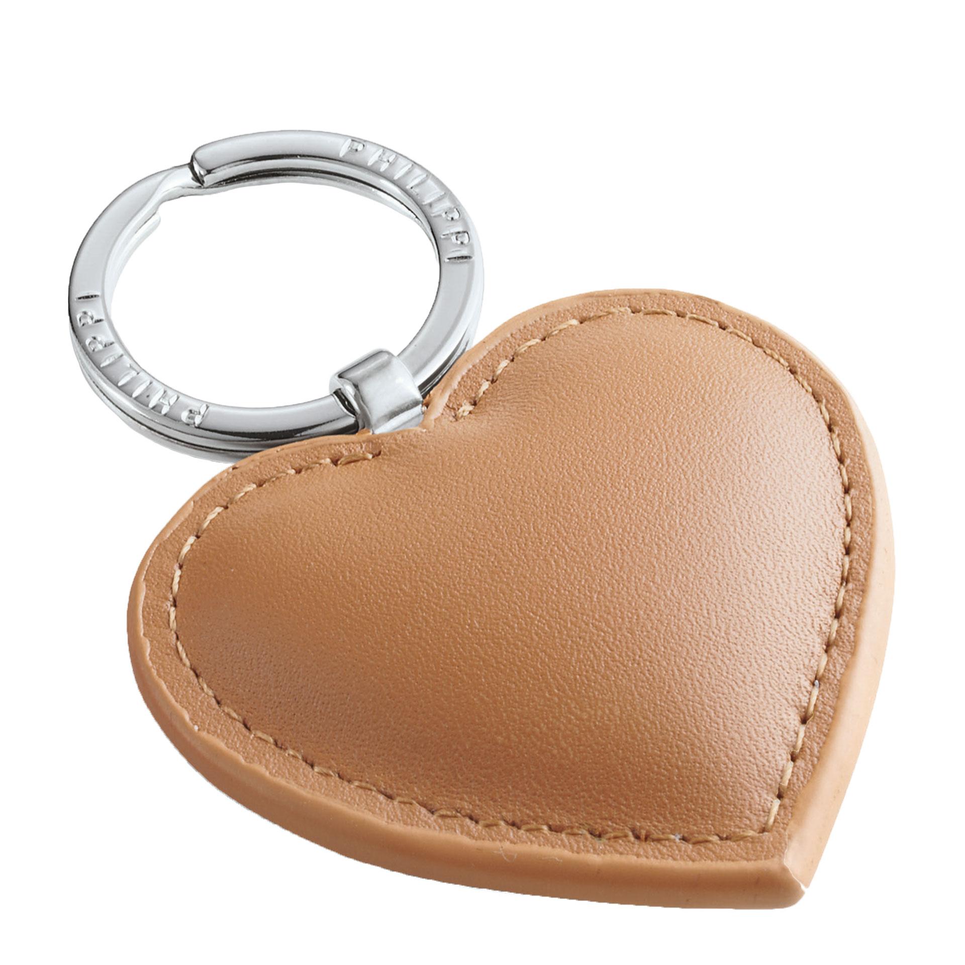 Philippi CORA Schlüsselanhänger braun