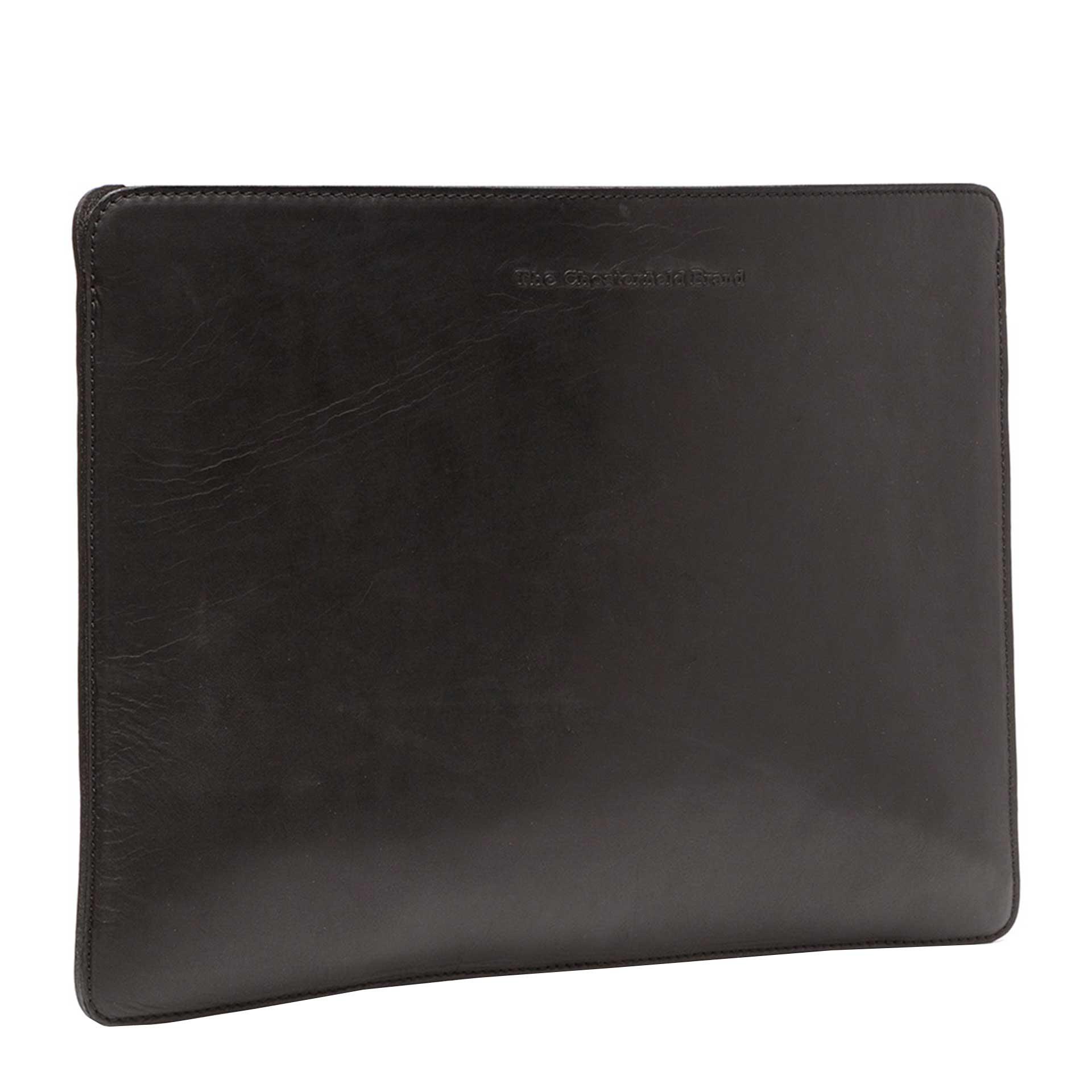 The Chesterfield Brand Marbella Laptop Hülle schwarz