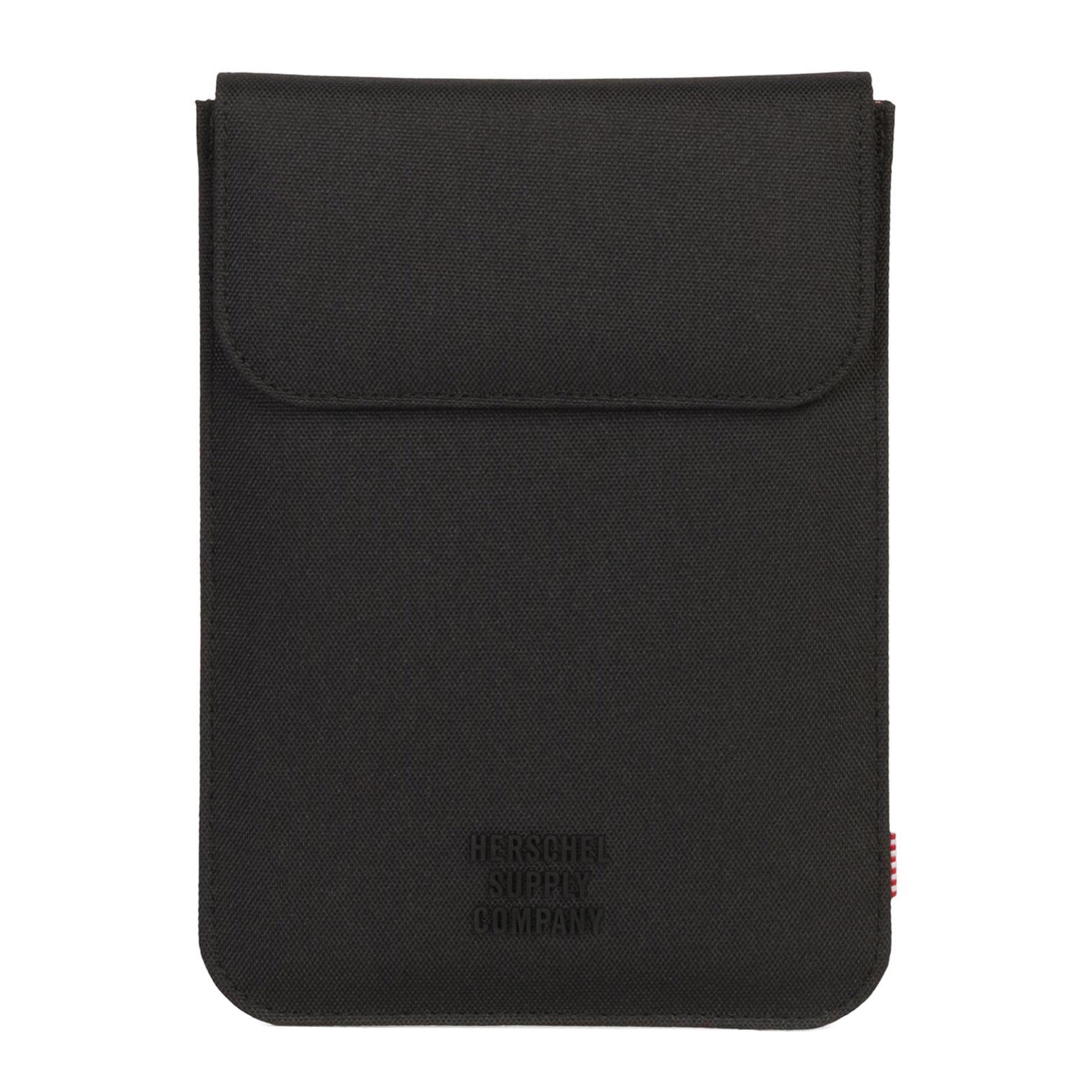 Herschel Spokane iPad Mini Hülle black