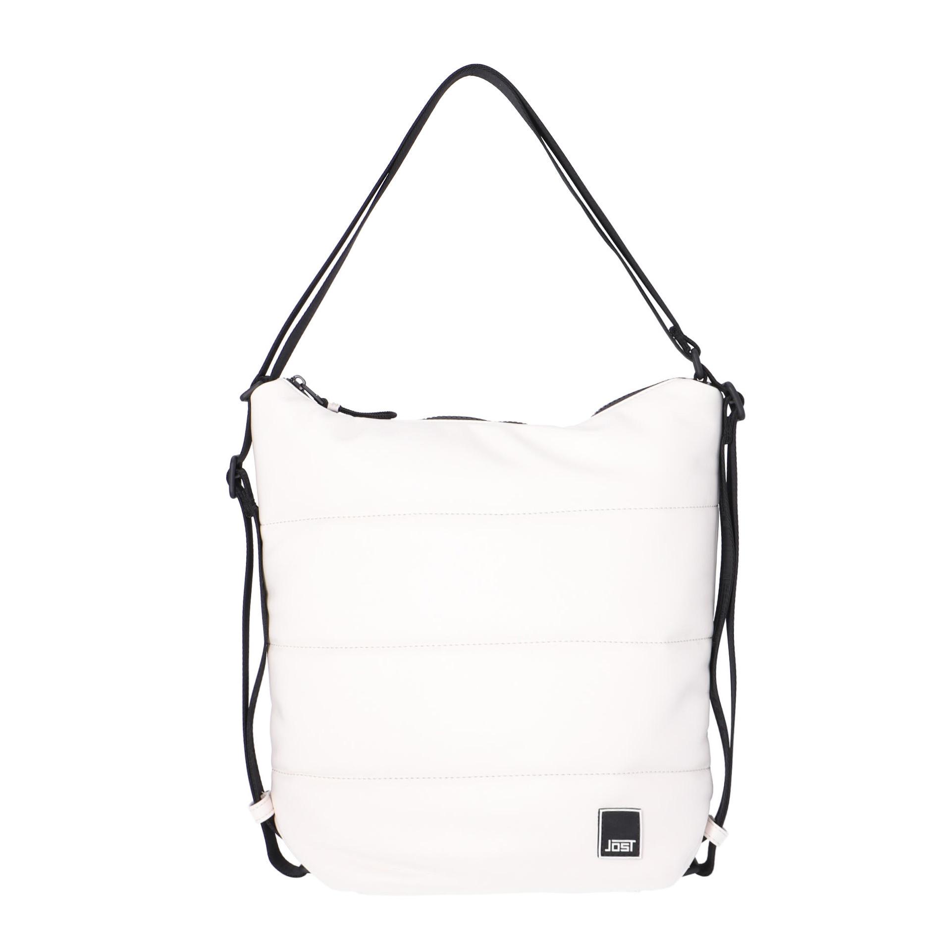 Jost Kaarina 3-Way Bag aus Recycling Material