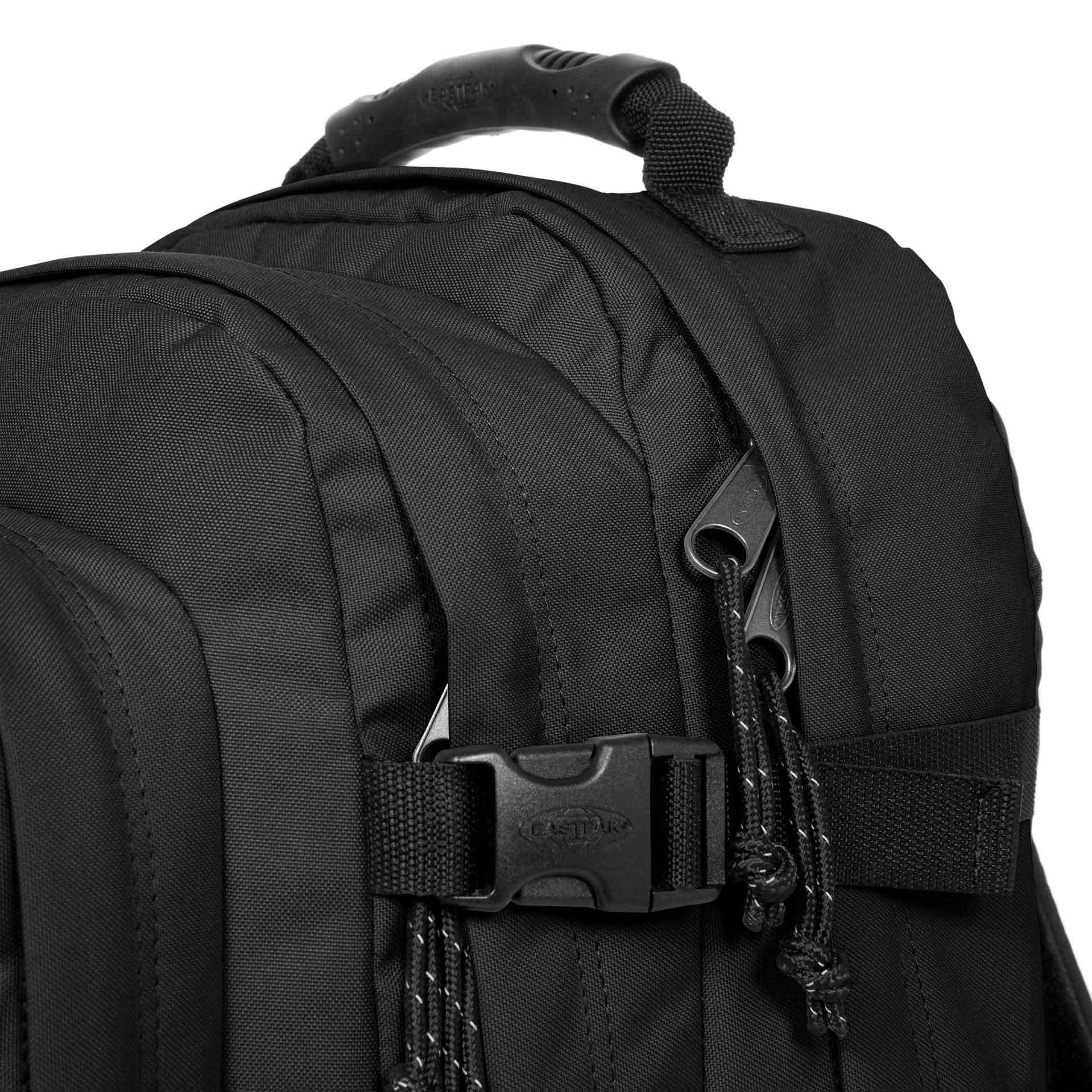Eastpak Selection Walf Rucksack black