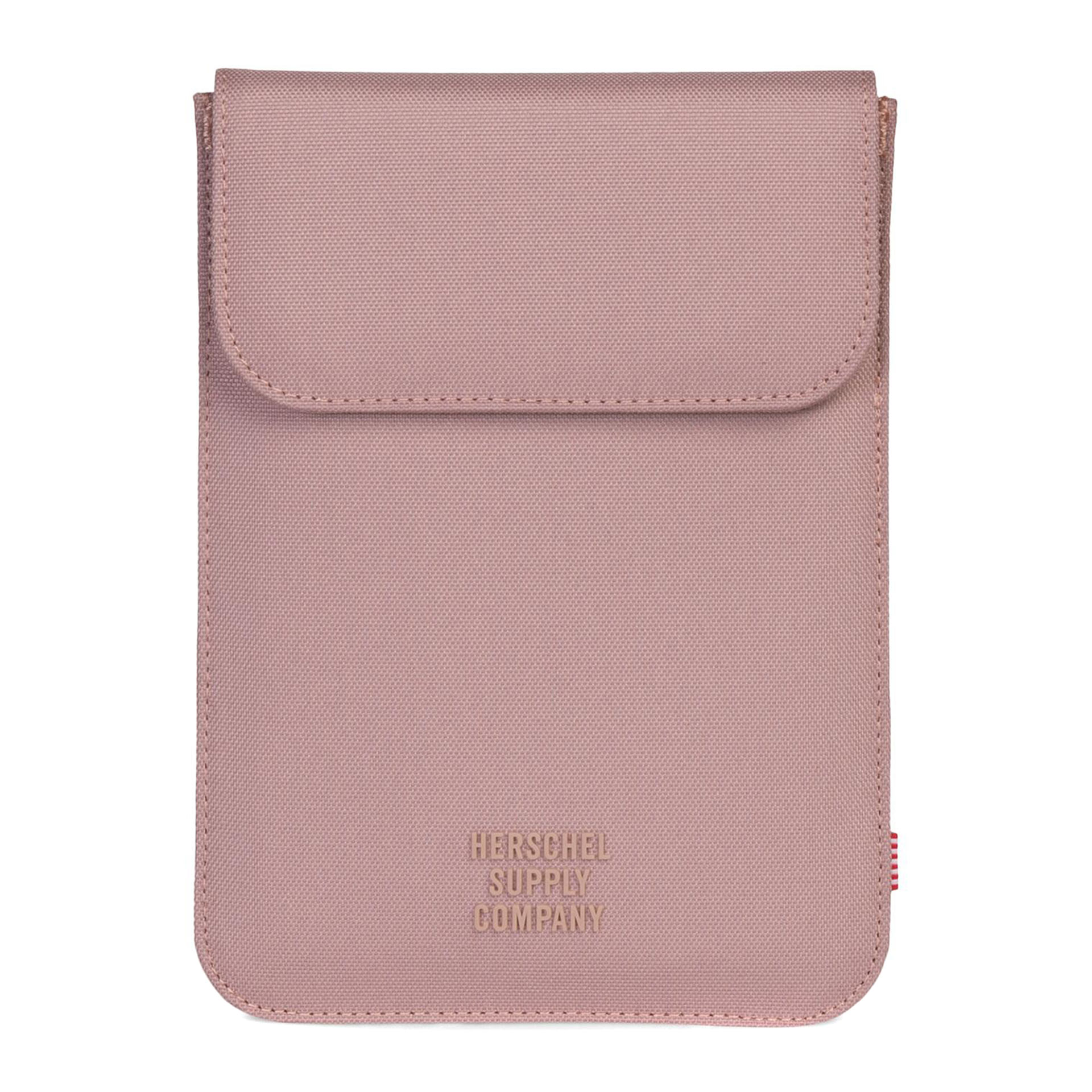 Herschel Spokane iPad Mini Hülle ash rose