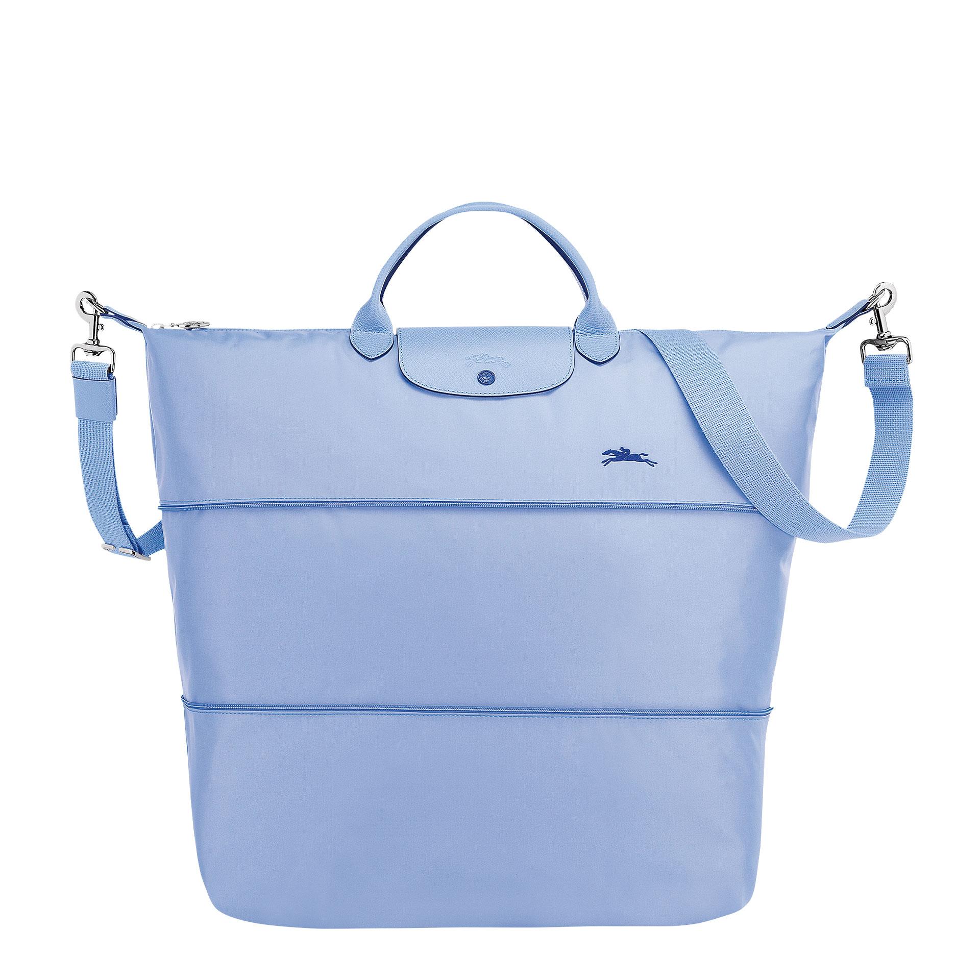 Le Pliage Club Reisetasche blau