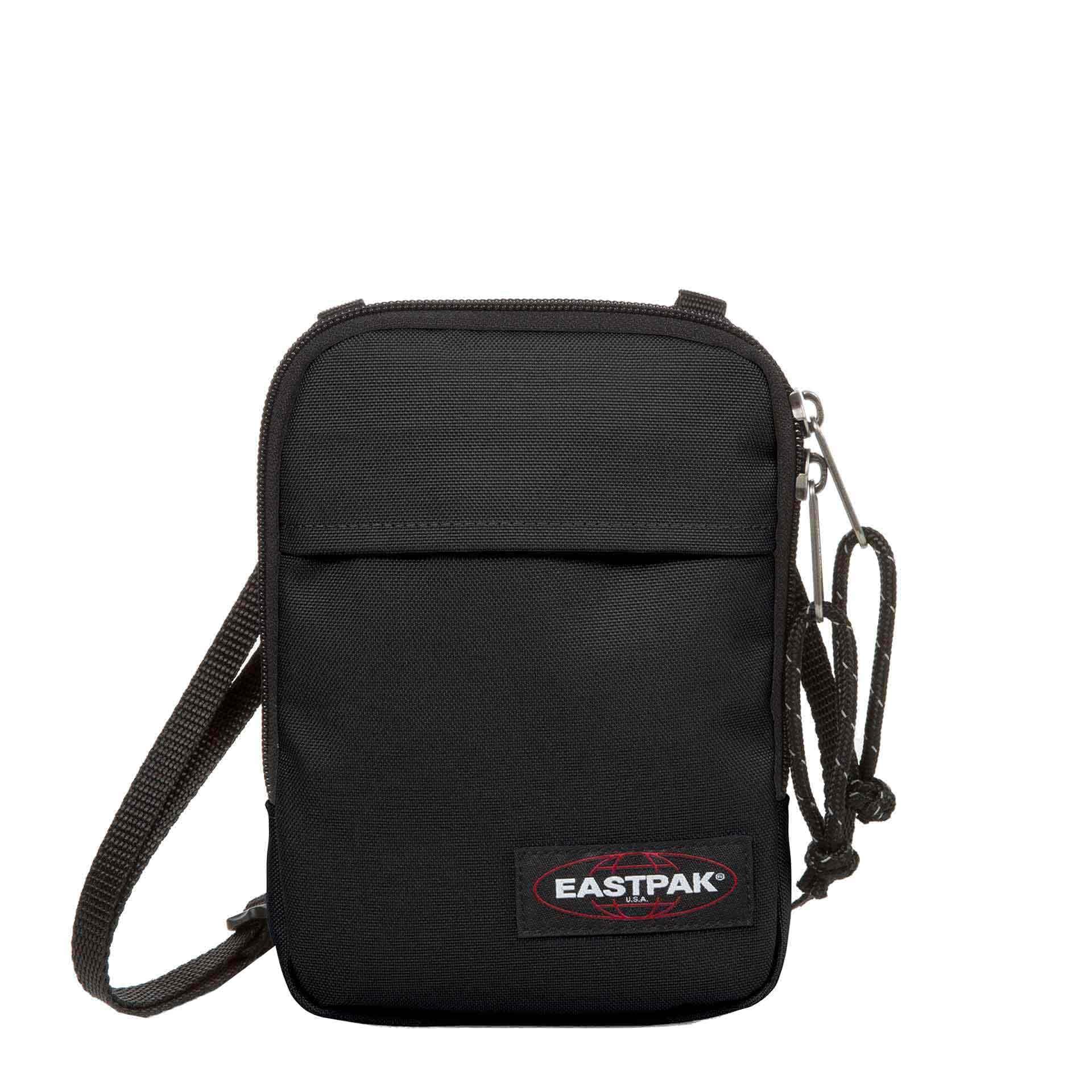 Eastpak Buddy Schultertasche / Handytasche black