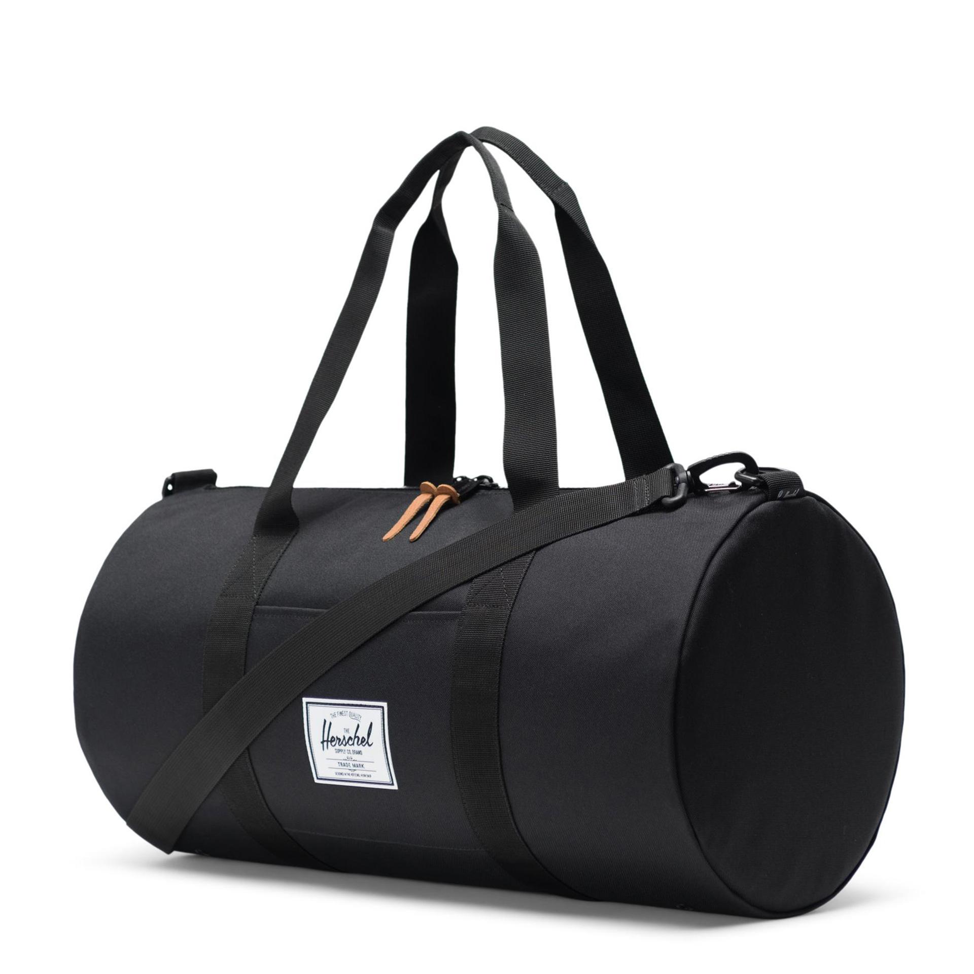 Sutton Reisetasche black