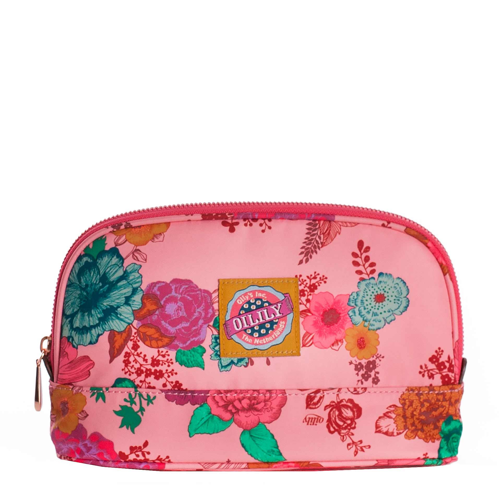 Colour Splash Kosmetiktasche S camellia rose