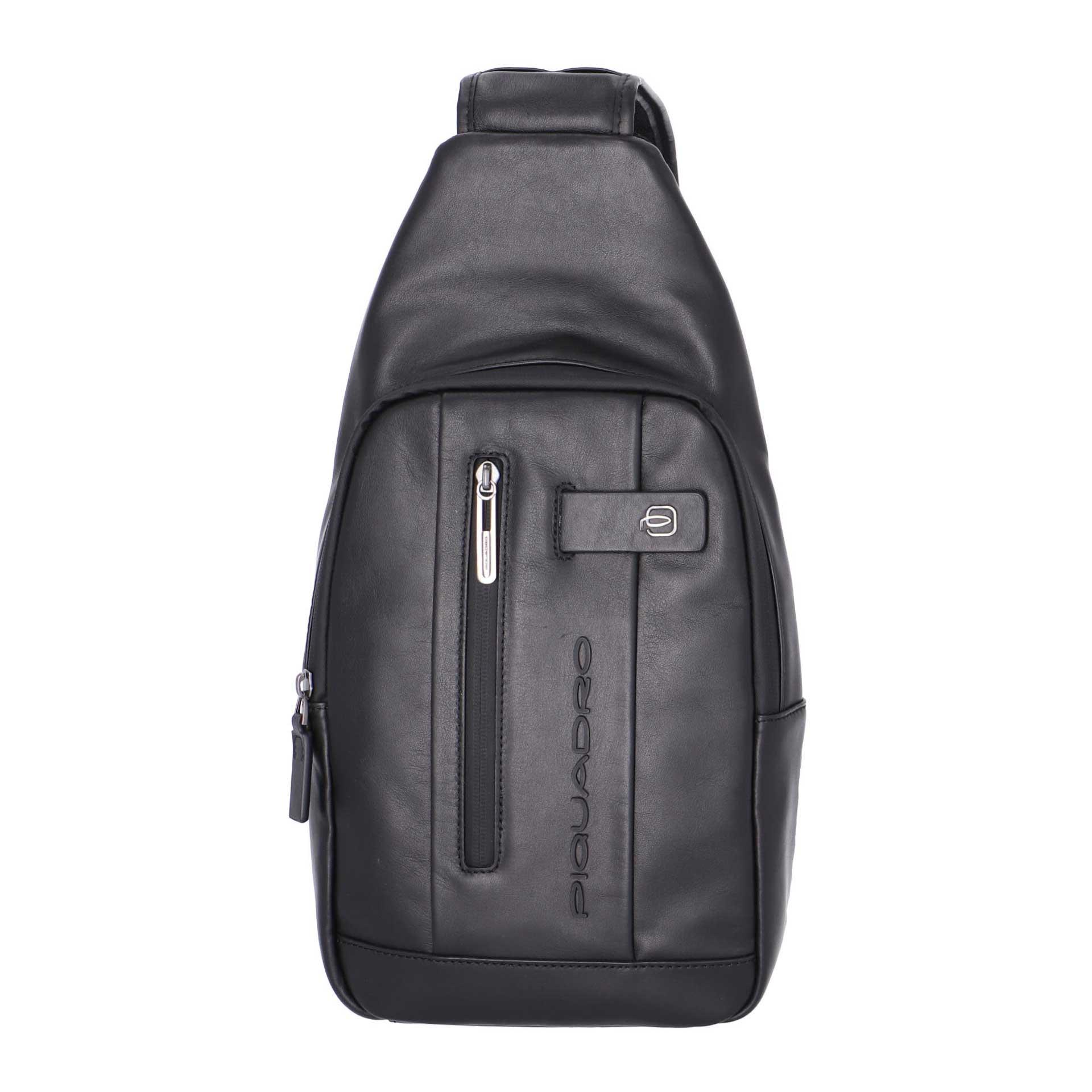Piquadro Urban Sling Bag black
