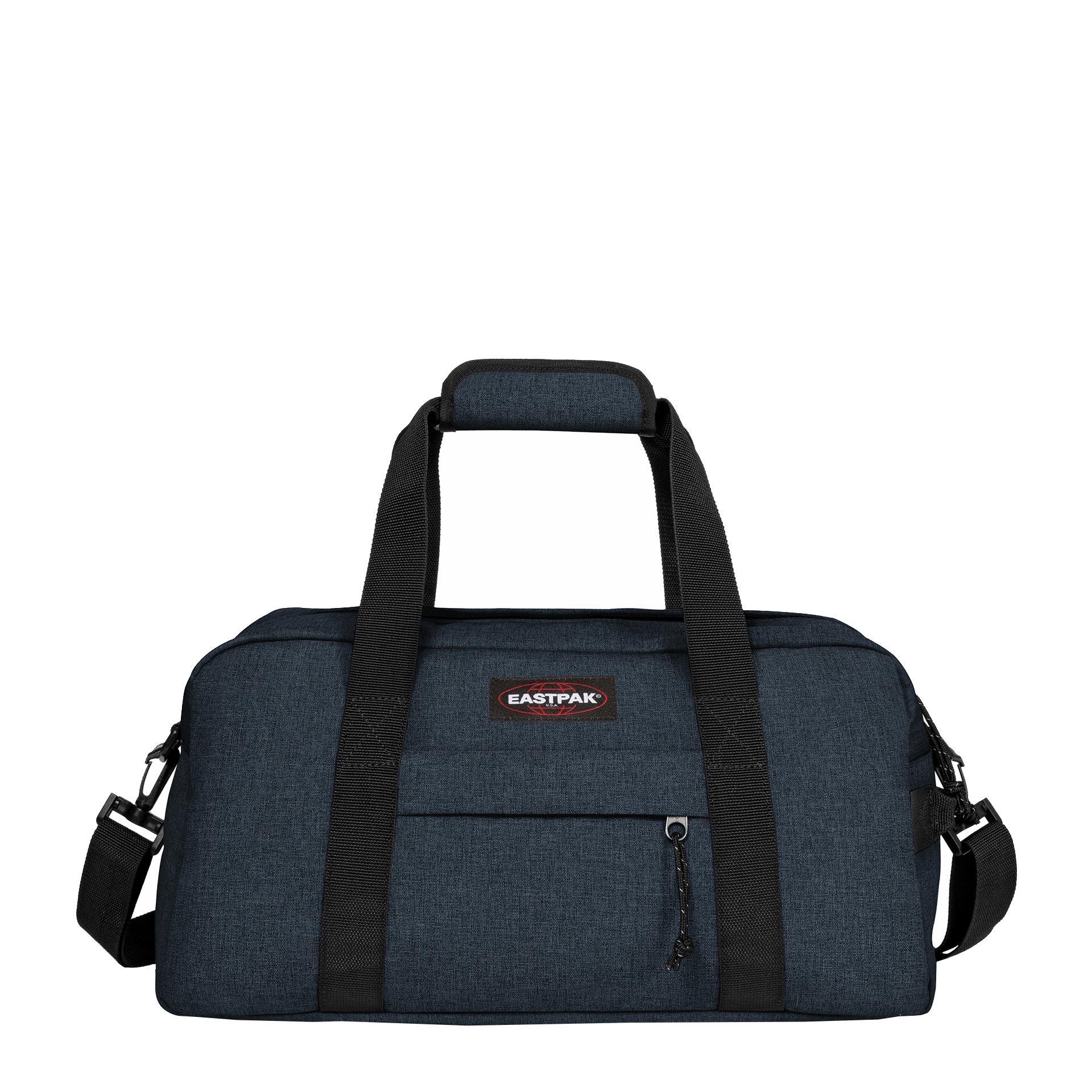 Eastpak Compact Reisetasche tripledenim