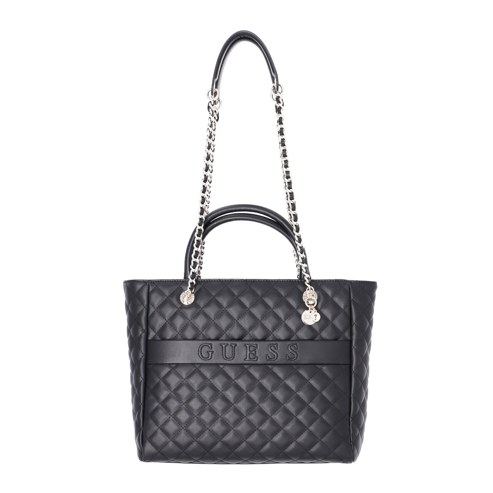 Guess Illy Shopper black