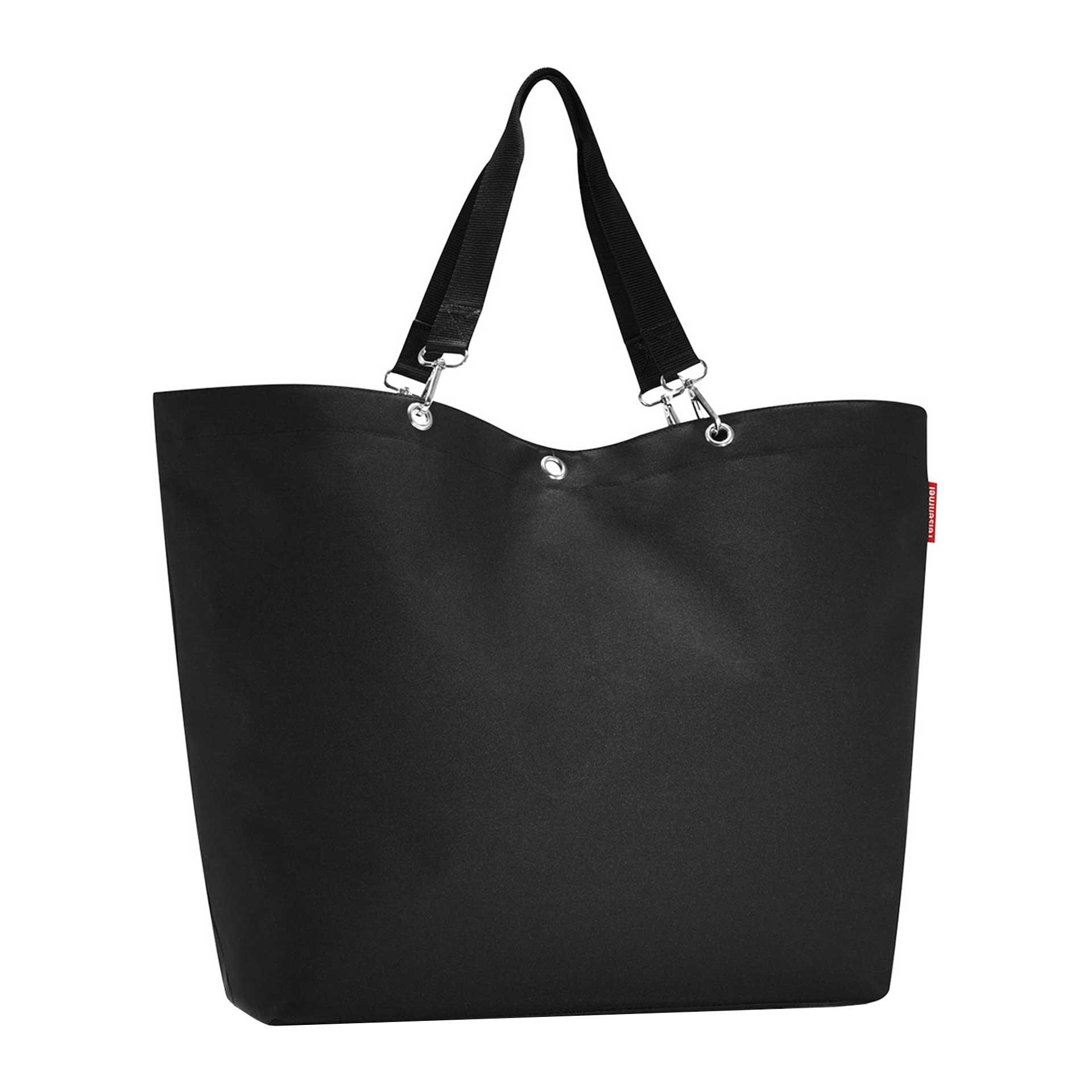 reisenthel shopper XL Freizeittasche black