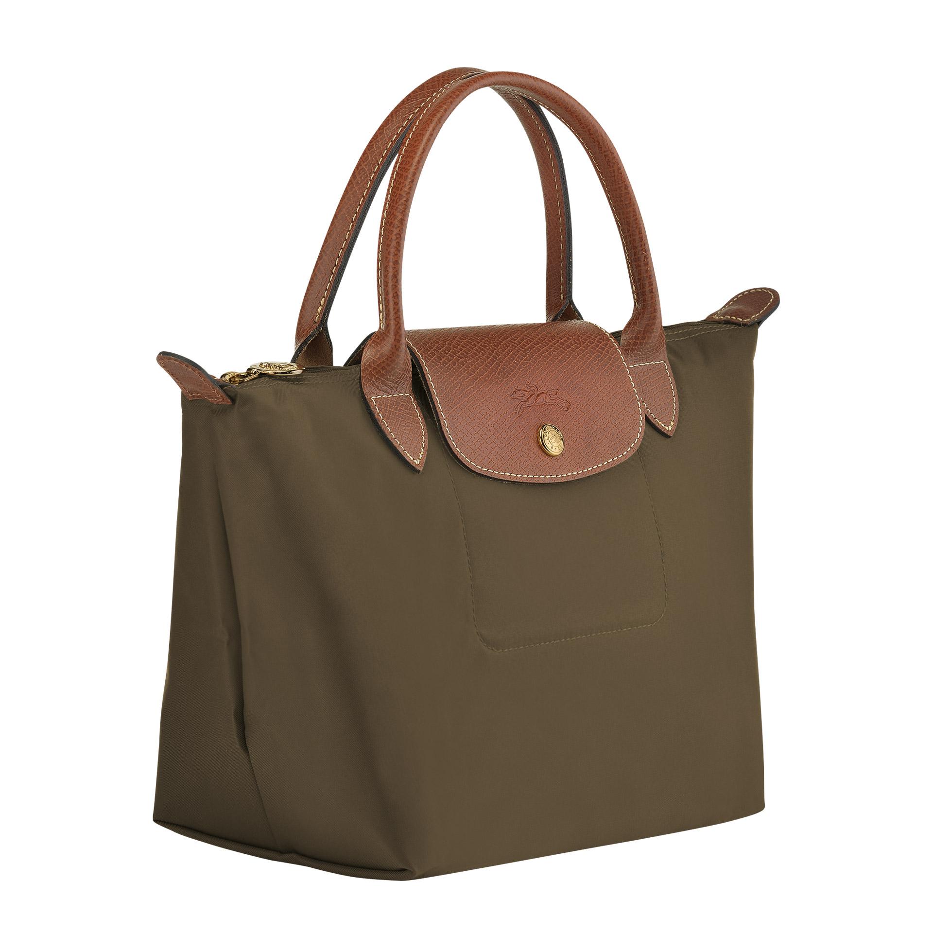 Le Pliage Handtasche S khaki