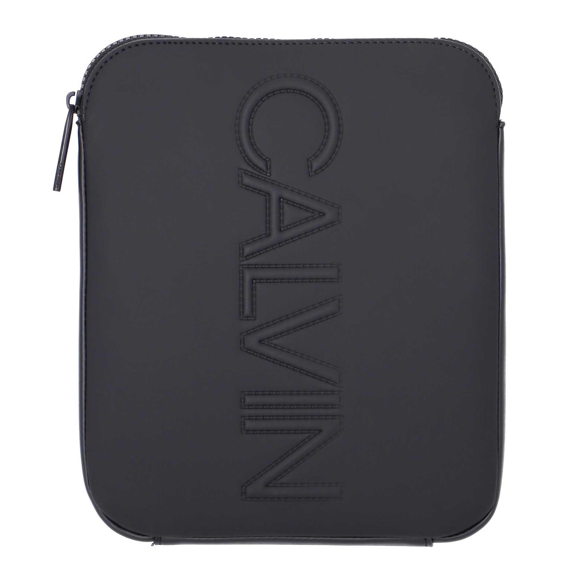 Calvin Klein  Umhängetasche black
