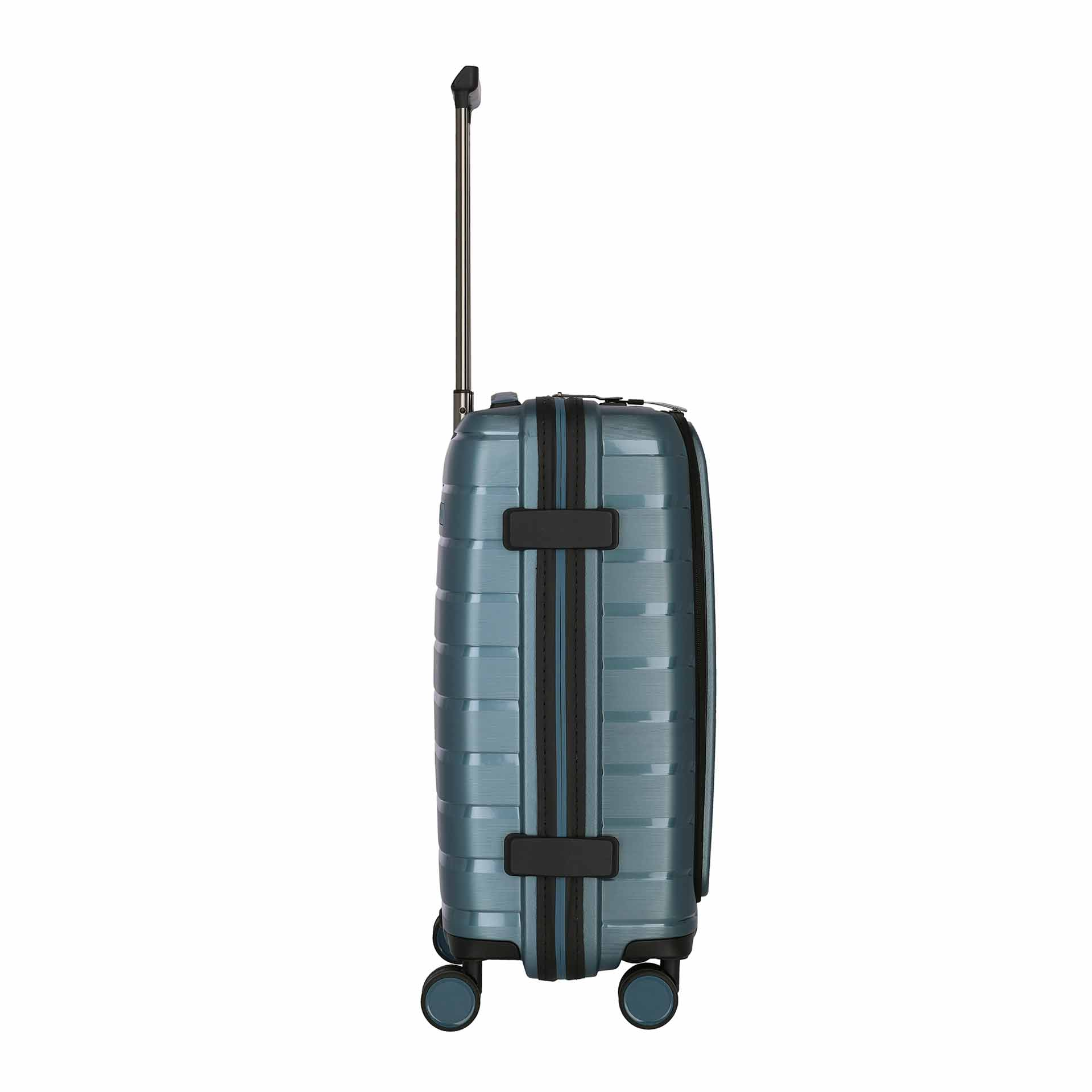 Air Base 4-Rad Trolley S eisblau