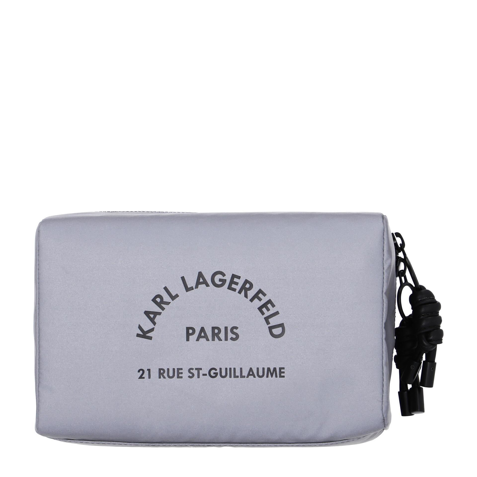 Karl Lagerfeld Rue St. Guillaume Kulurbeutel reflective