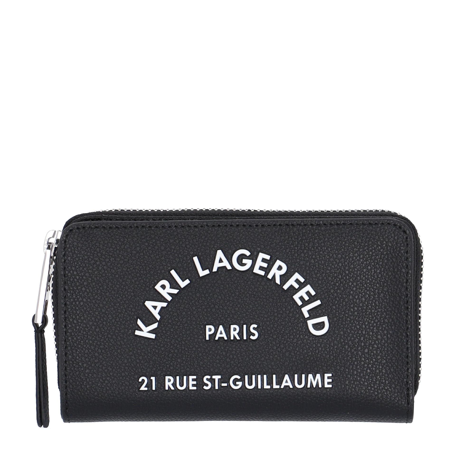 Karl Lagerfeld Rue St. Guillaume Geldbörse