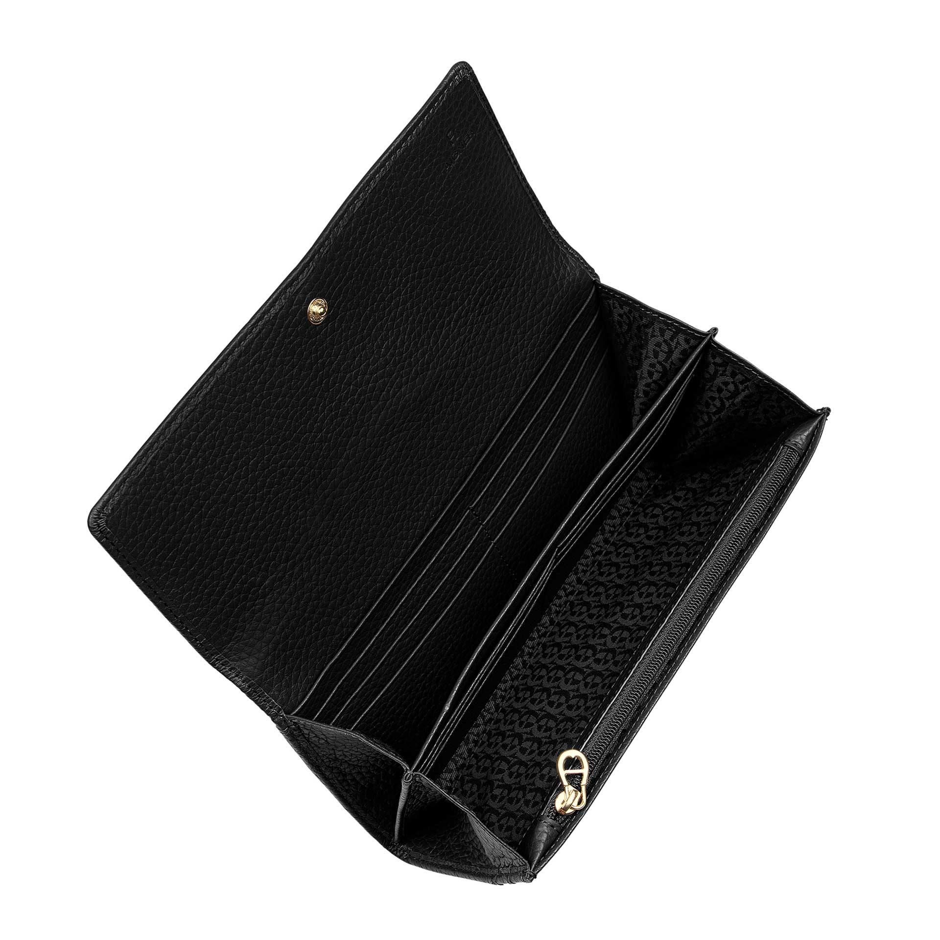 Aigner Fashion Portemonnaie black