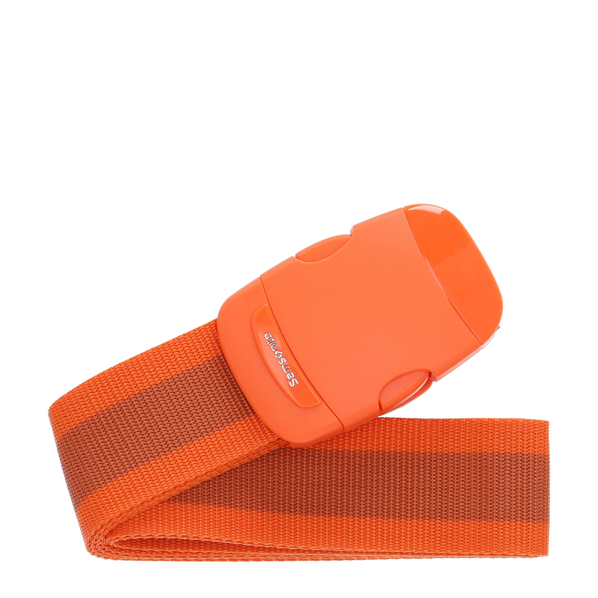 Global Travel Accessories Kofferband orange