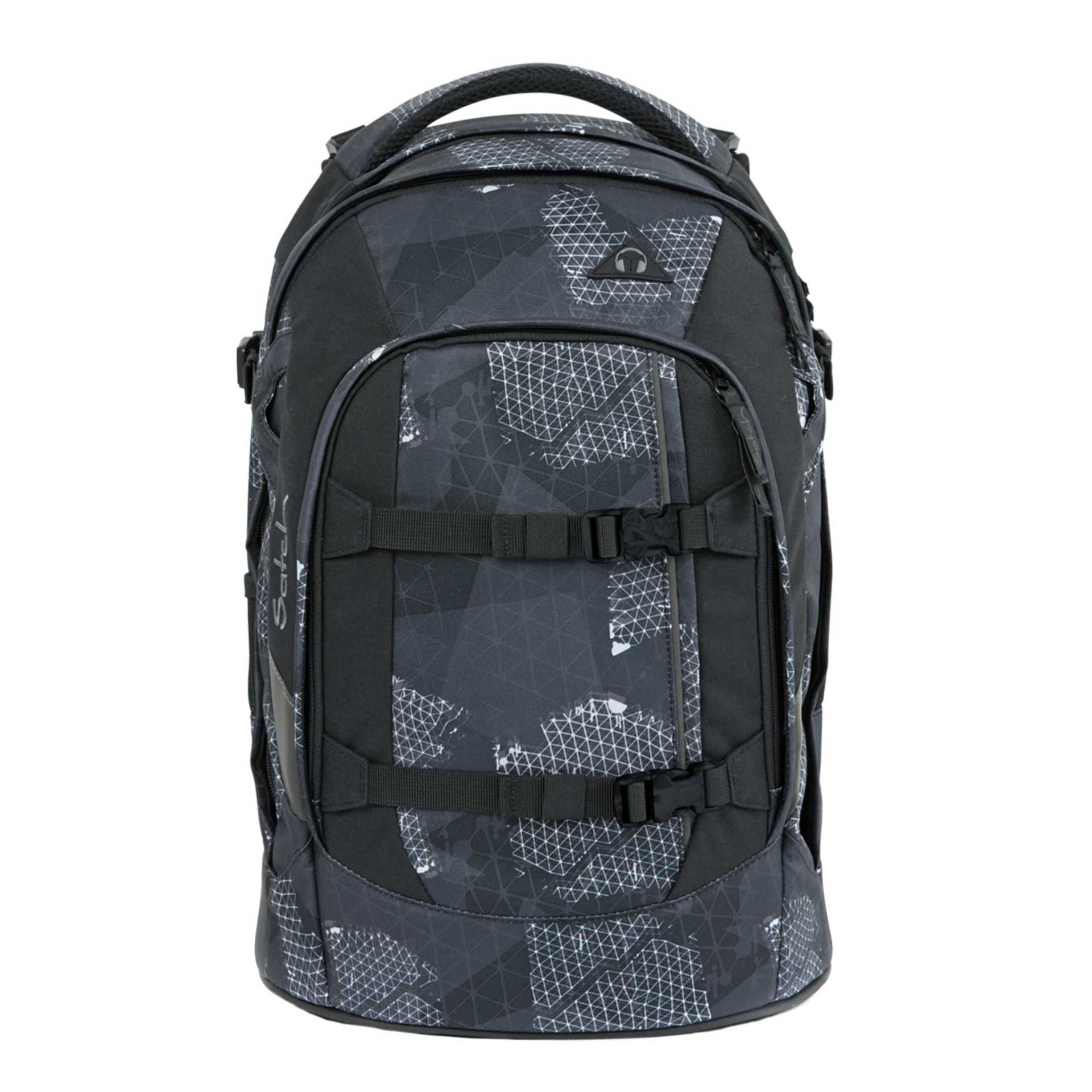 Satch pack Rucksack infra grey