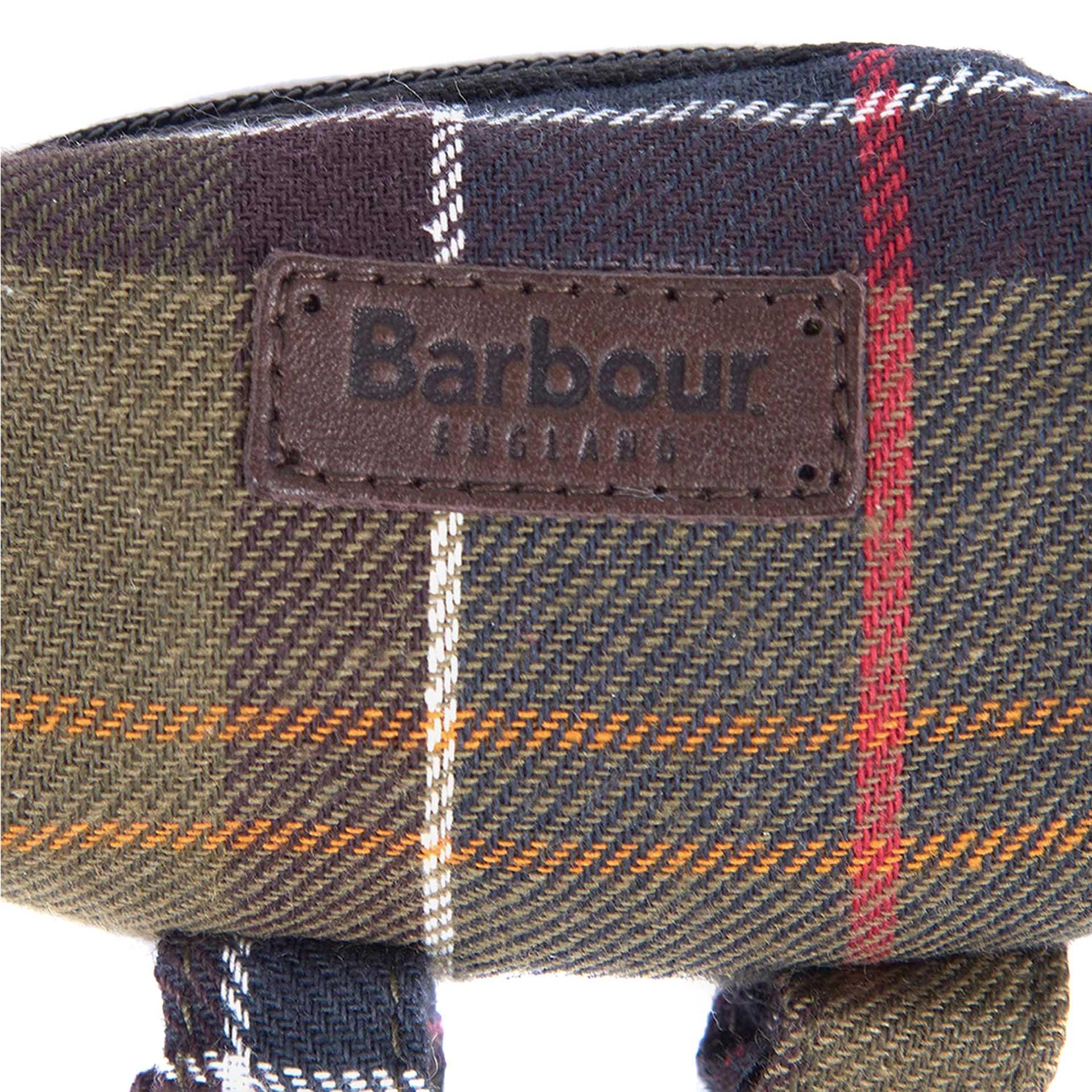 Barbour  Hundekotbeutel-Spender classic tartan
