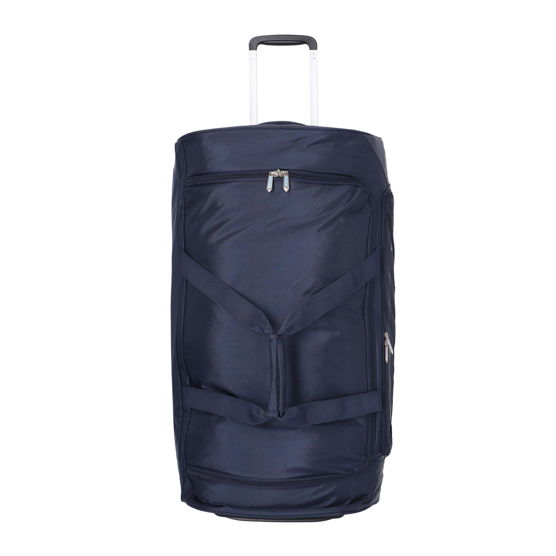 American Tourister Summerfunk Reisetasche mit Rollen 80cm navy
